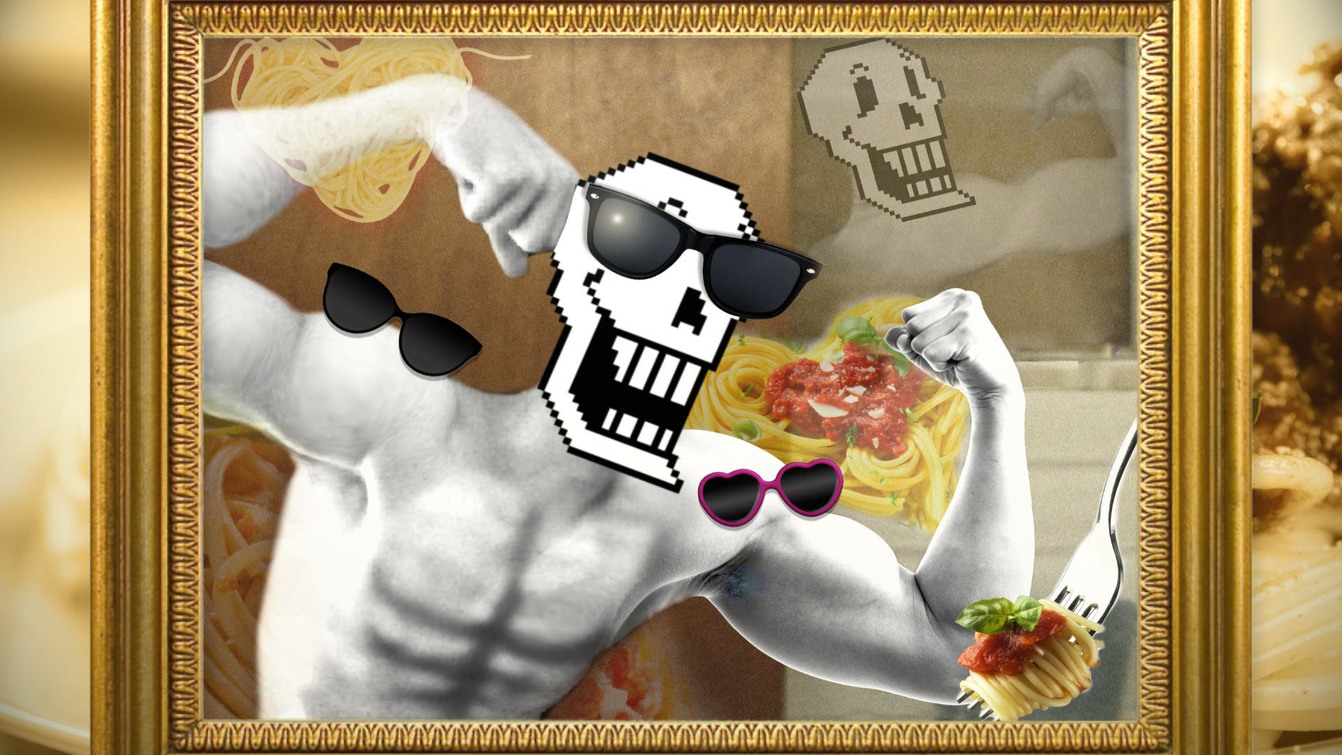 Funny Undertale Wallpaper   Full HD Pictures