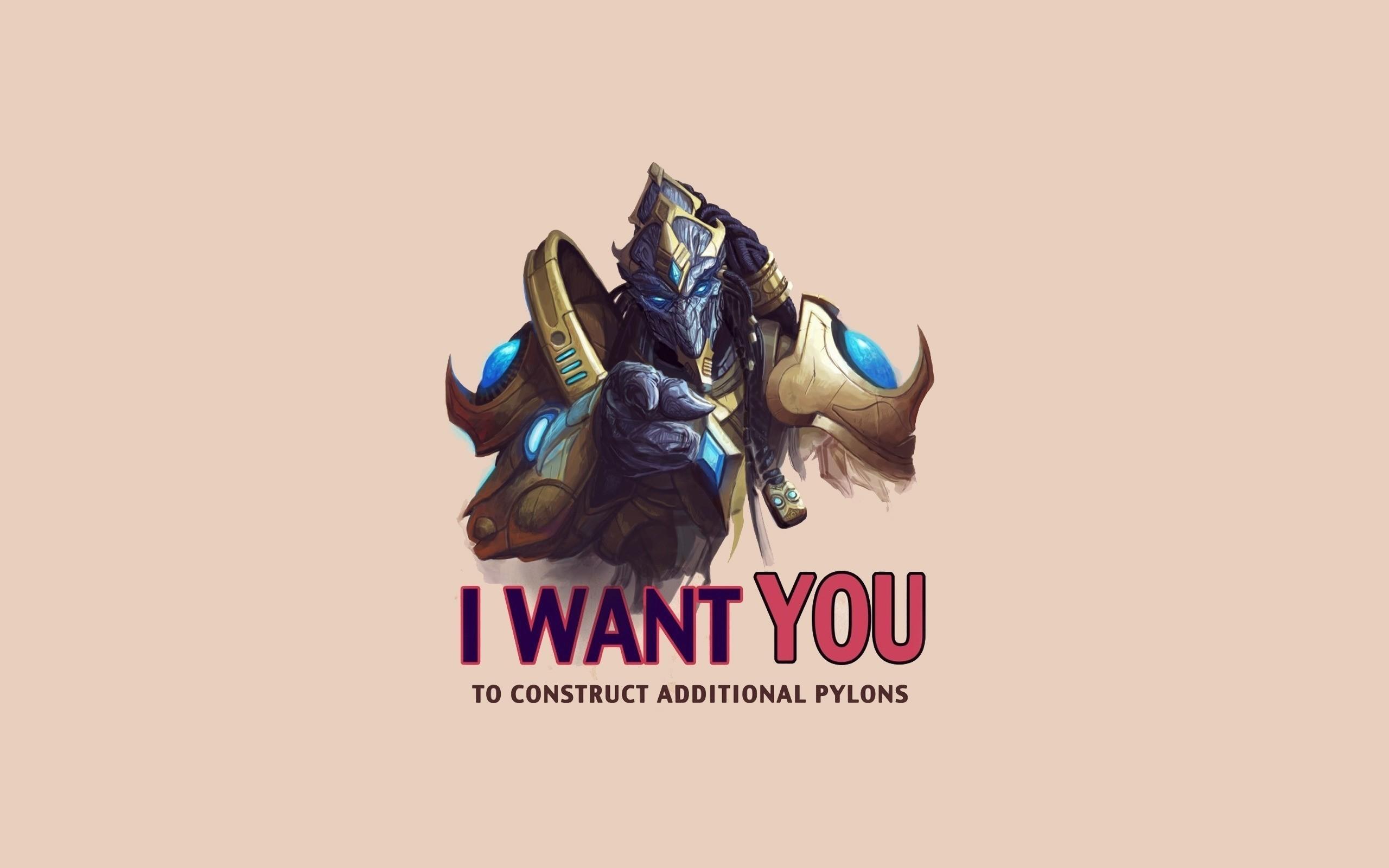 … Wallpaper Hd; Protoss – StarCraft
