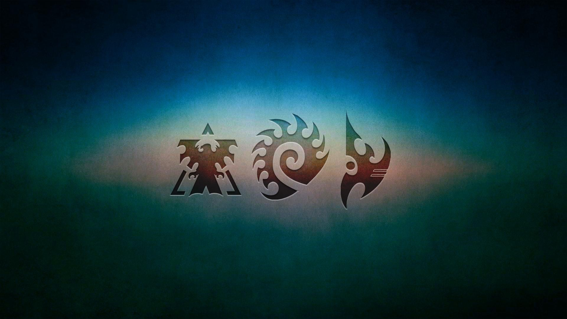 Protoss StarCraft II Terran Zerg