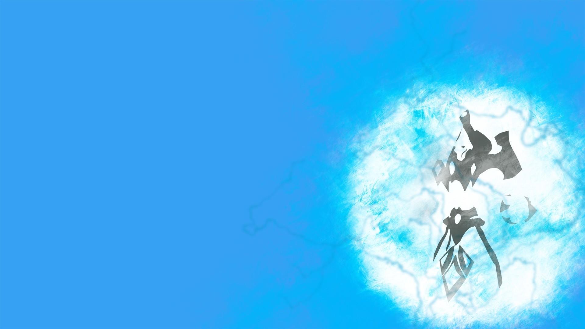 Download StarCraft Protoss Wallpaper 1920×1080