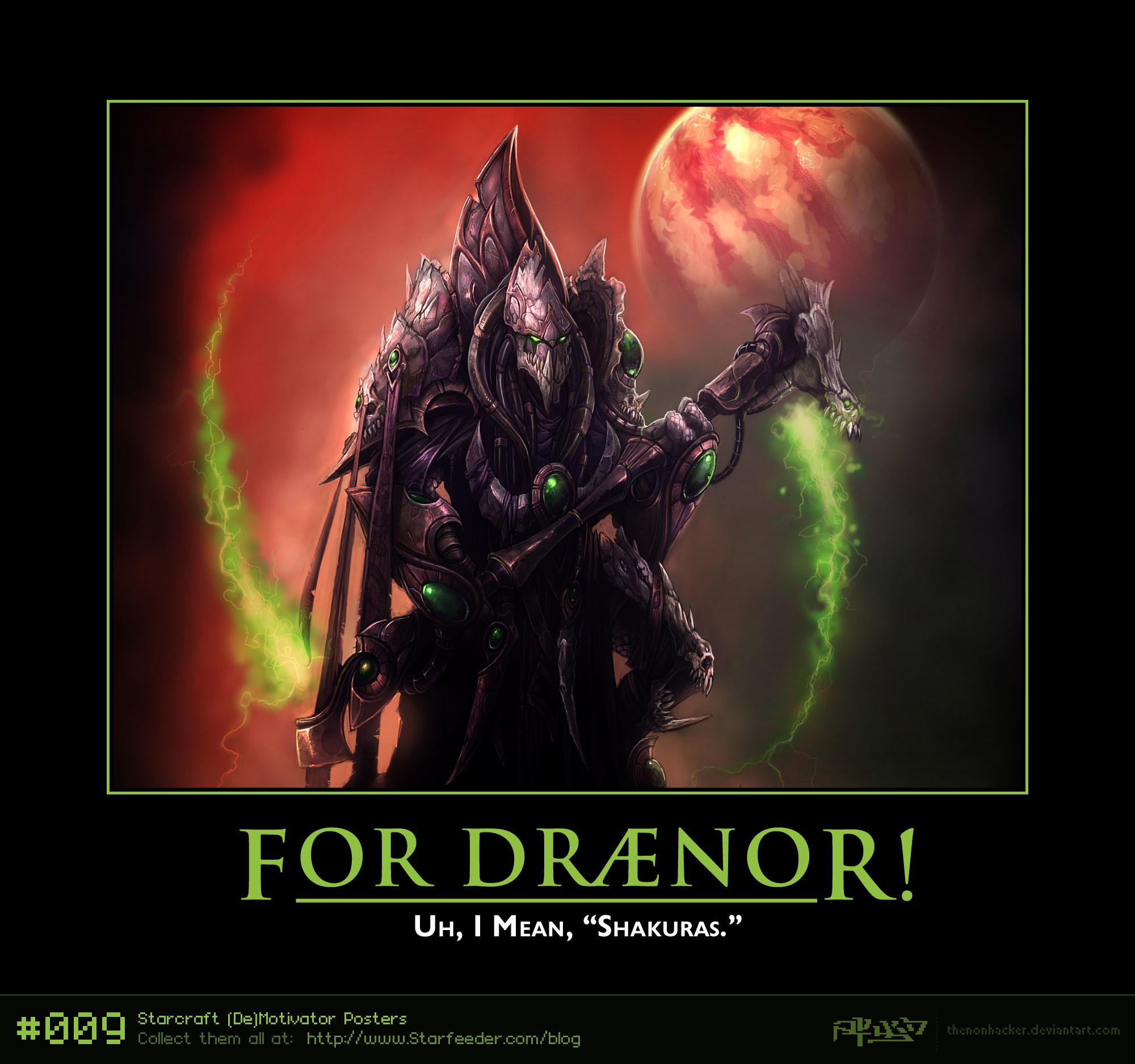 sc009 For Draenor Dark Templar by thenonhacker on DeviantArt