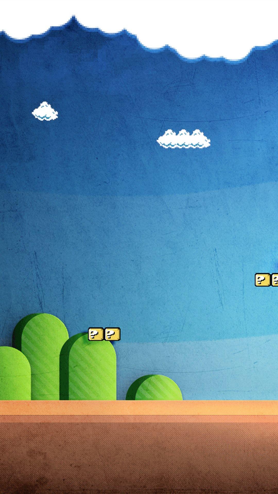 Wallpaper iphone nintendo – Super. Download