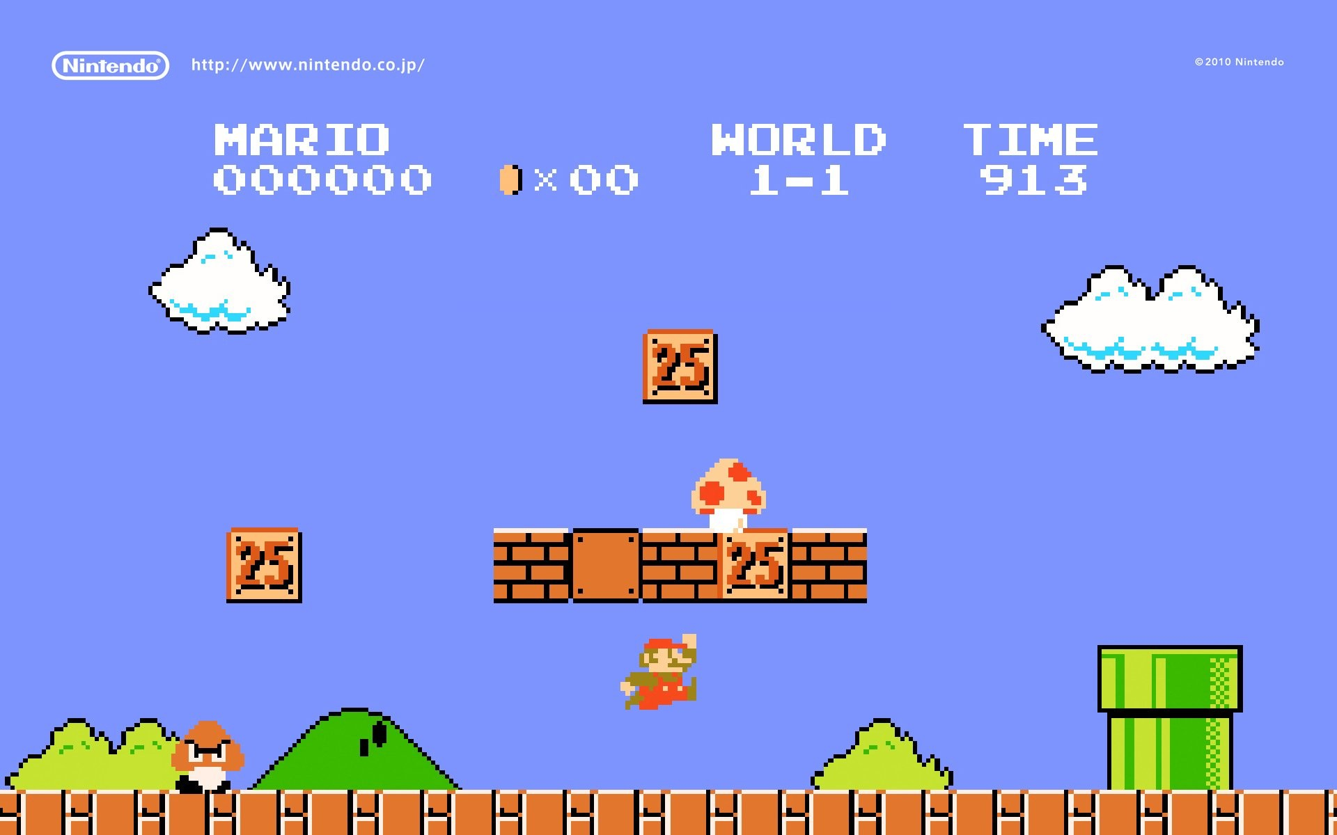 Share This Link Copy. Image. Share This Link Copy. WallpapersSuper Mario  Bros