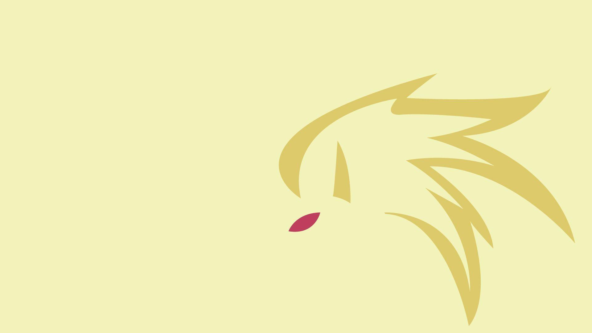 Minimalist Pokemon. Ninetails. | Pictures I Love | Pinterest .