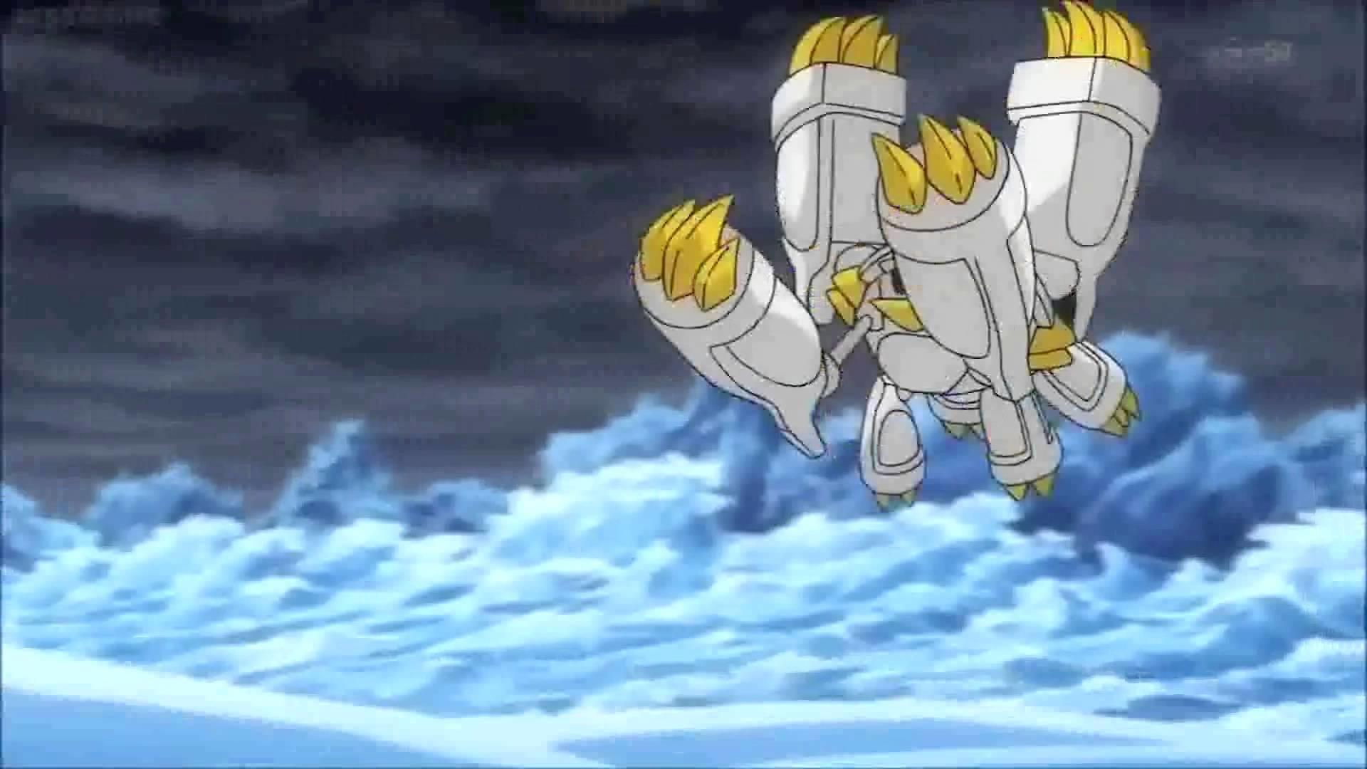 Pokemon XY AMV – Primal Kyogre Vs Primal Groudon Vs Mega Rayquaza – YouTube
