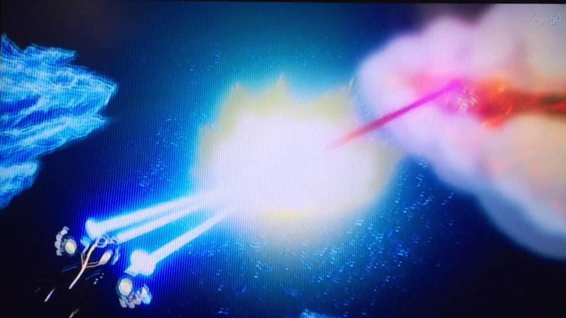 Primal Groundon vs. Kyogre (and Mega Rayquaza) [The Strongest Mega  Evolution Act 3] – YouTube