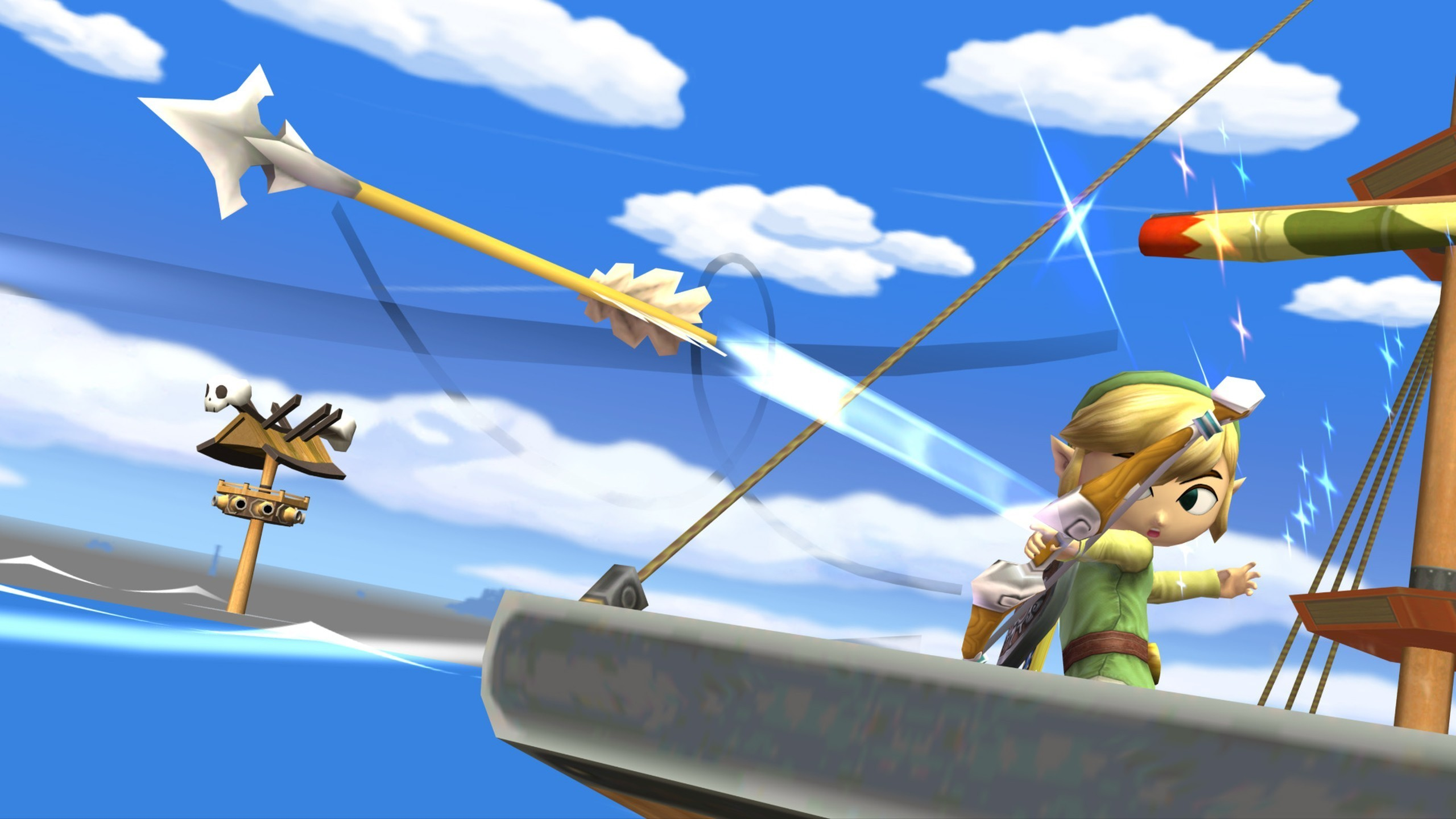 81 Zelda Wind Waker Hd