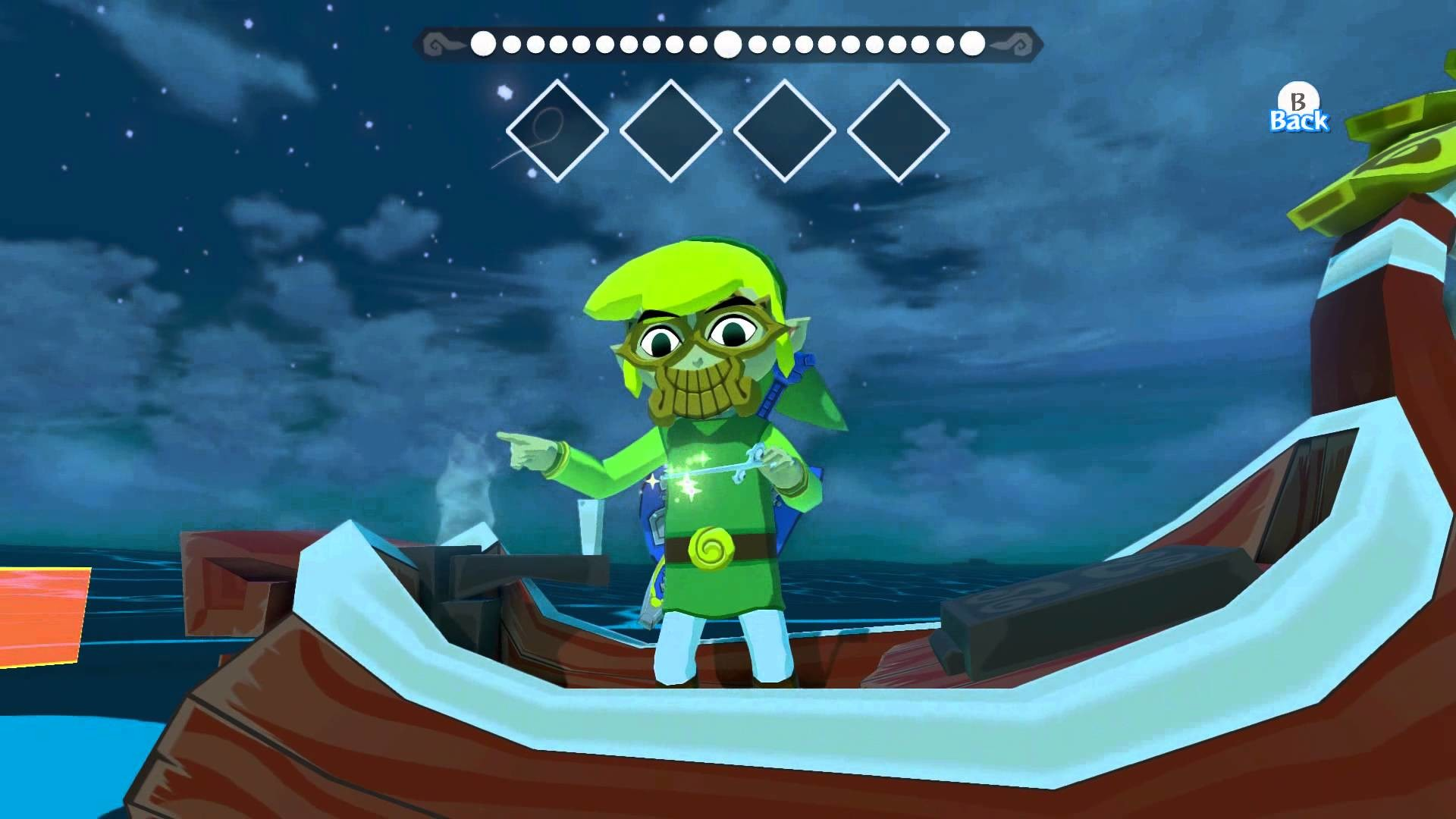 Let's Play The Legend of Zelda: Wind Waker HD- Episode 058- Gold Membership  and Silver Rupees