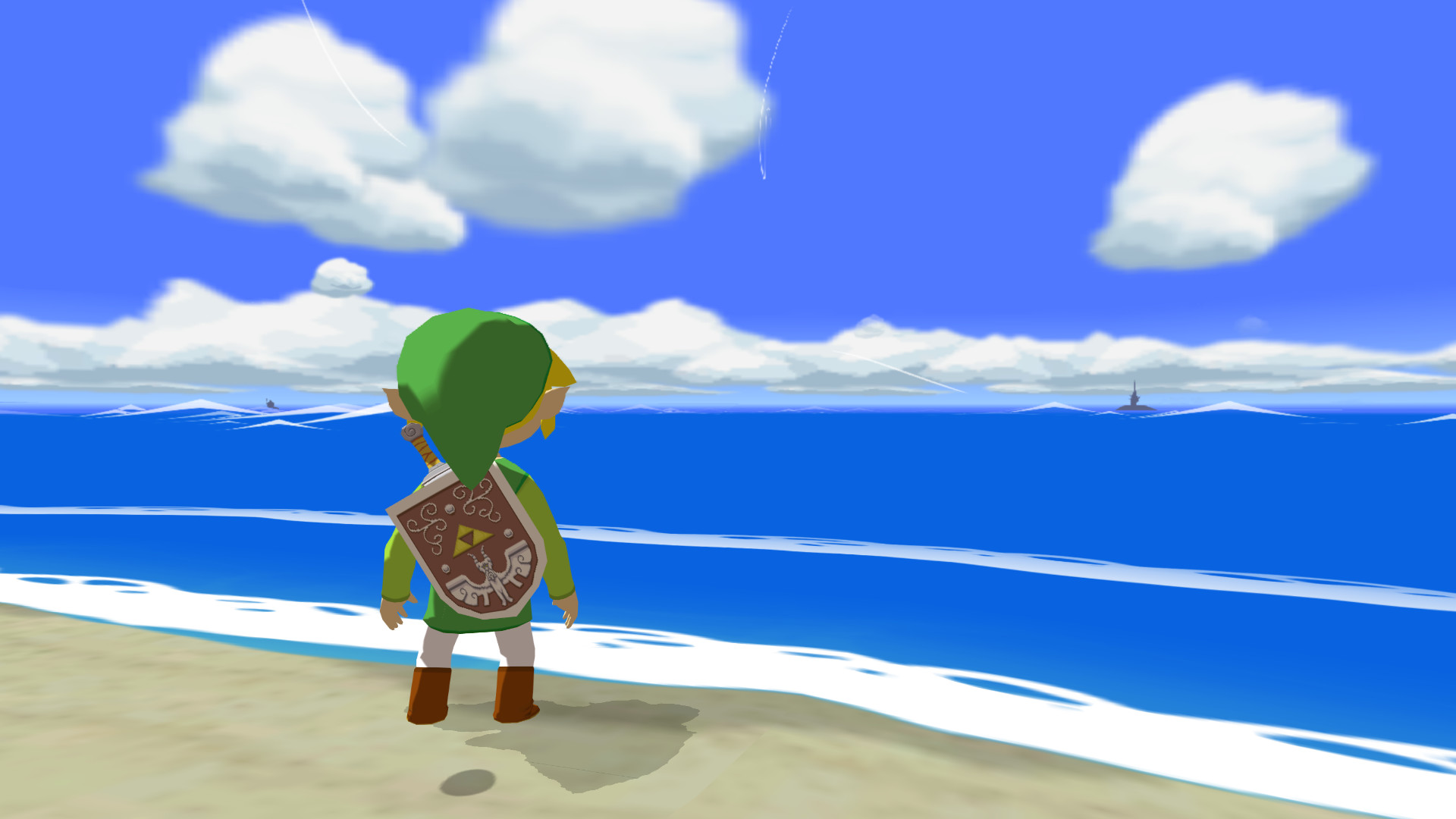 Legend of Zelda : Wind Waker 2 – The Reason for Cancellation
