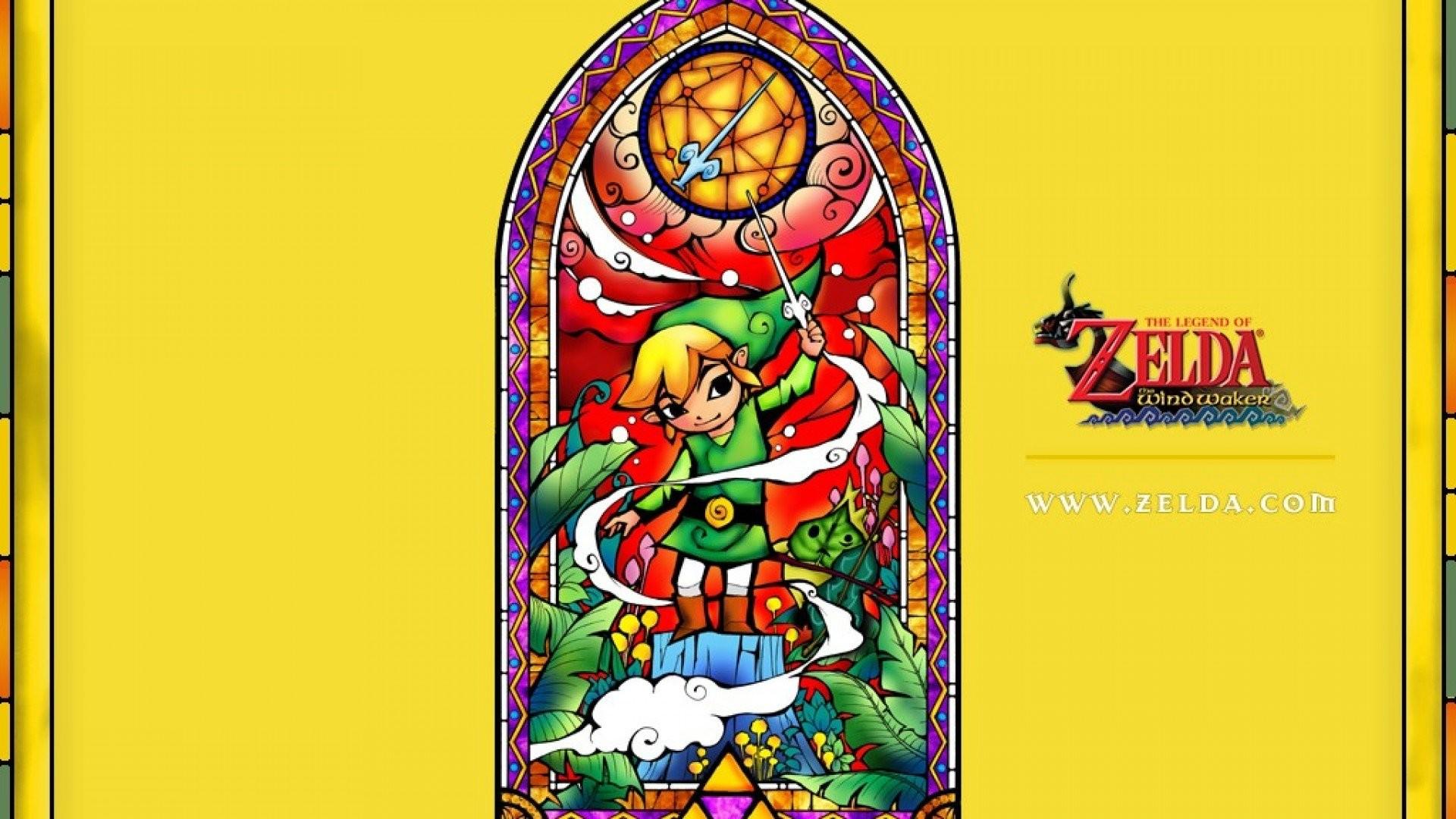 Legend Of Zelda Wind Waker 756115 …