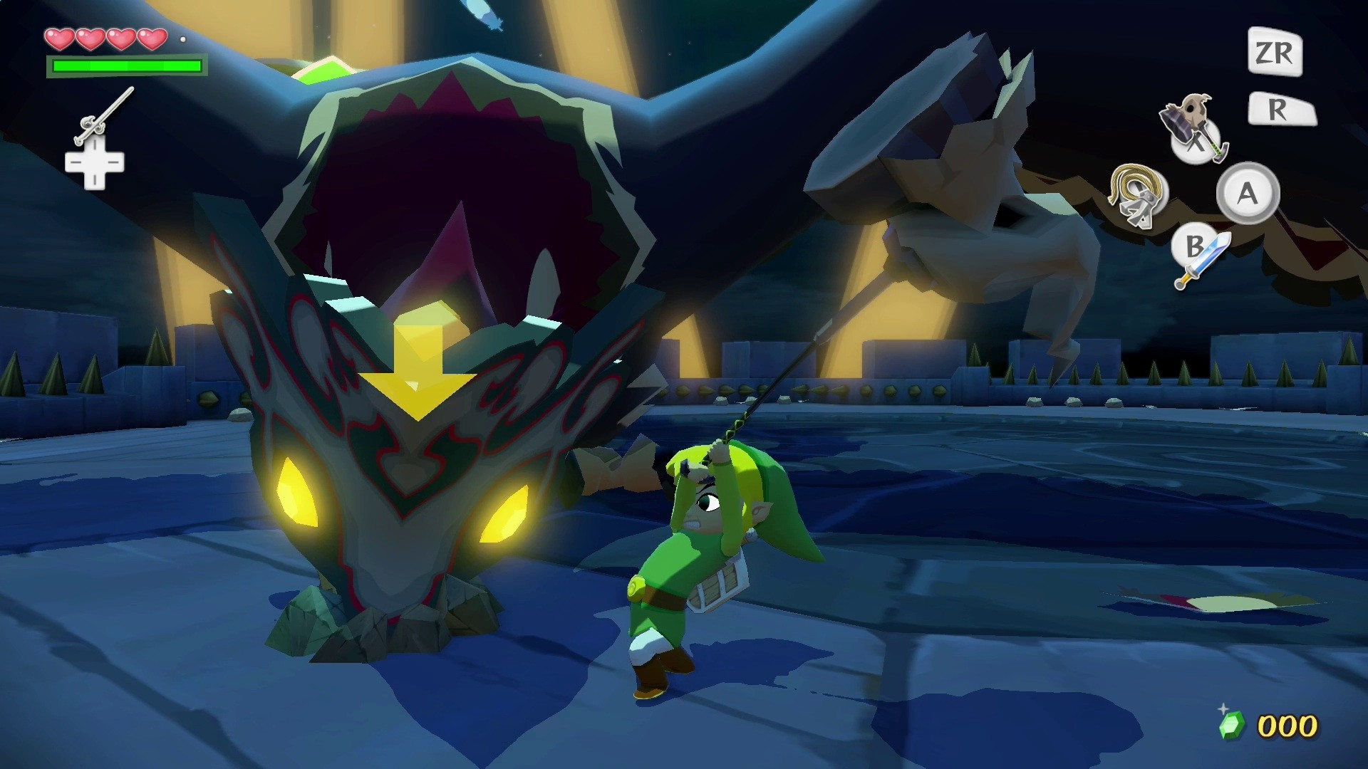the wind waker hd – photo #39. 301 Moved Permanently