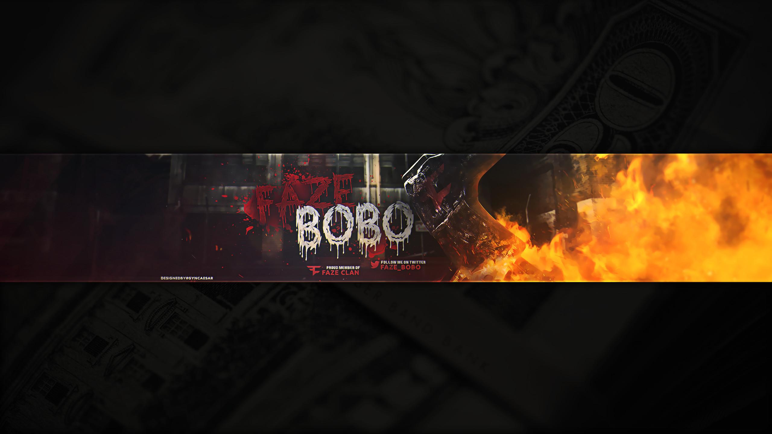 … Bobo of Faze clan by BeingCaesar