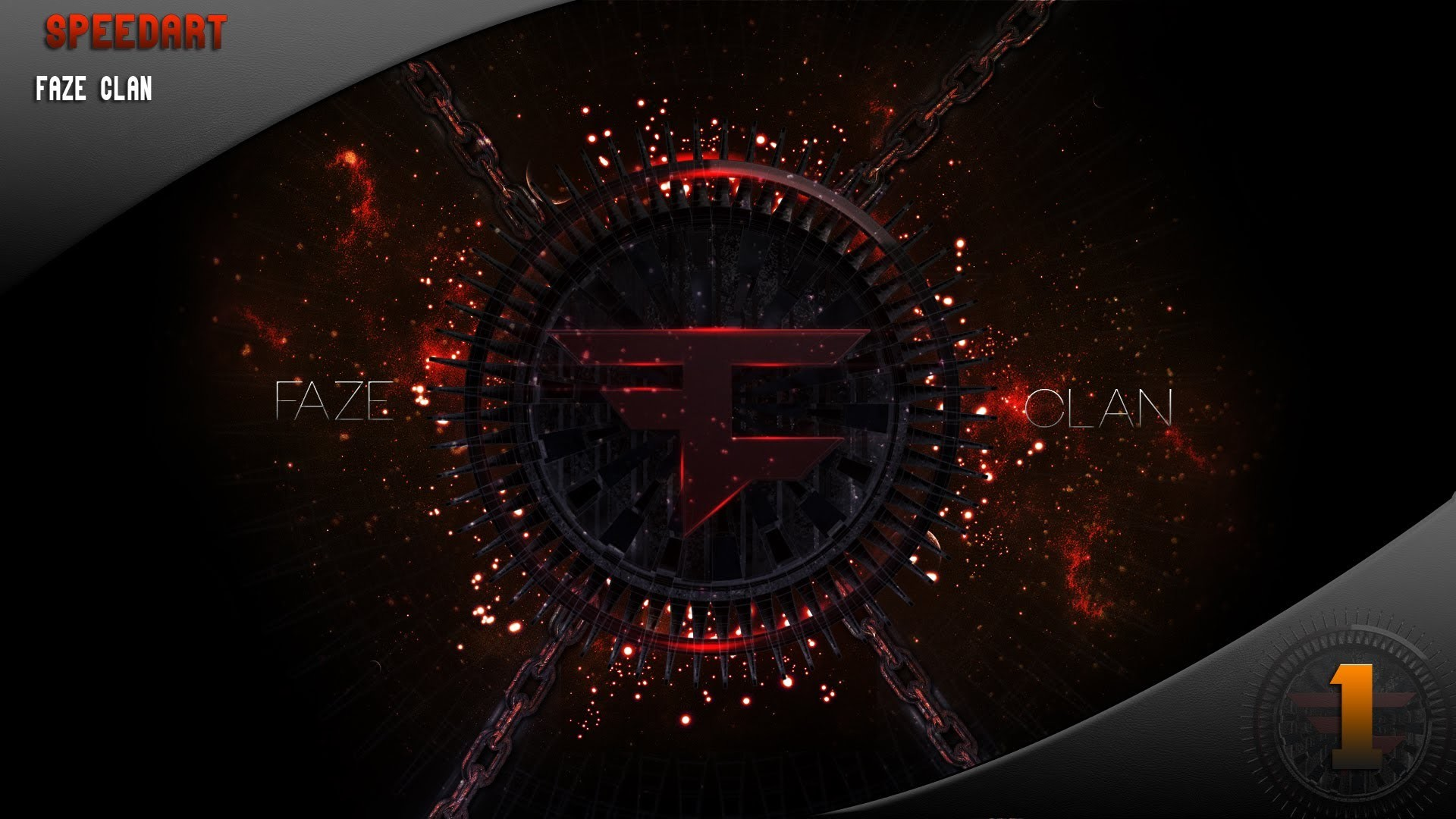 YouTube FaZe Clan submited images.