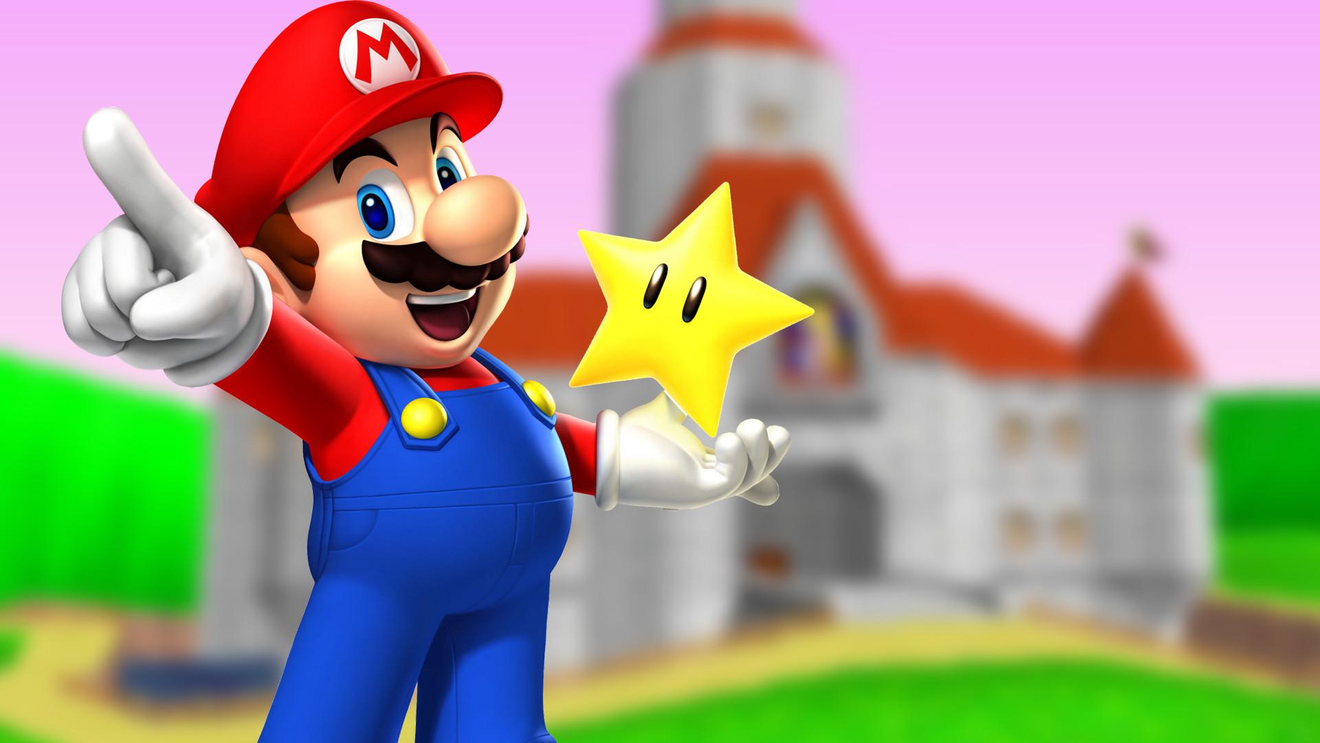 Syfy – Nintendo fans turned Super Mario 64 into an online multiplayer game  | Nintendo fans turned Super Mario 64 into an online multiplayer game