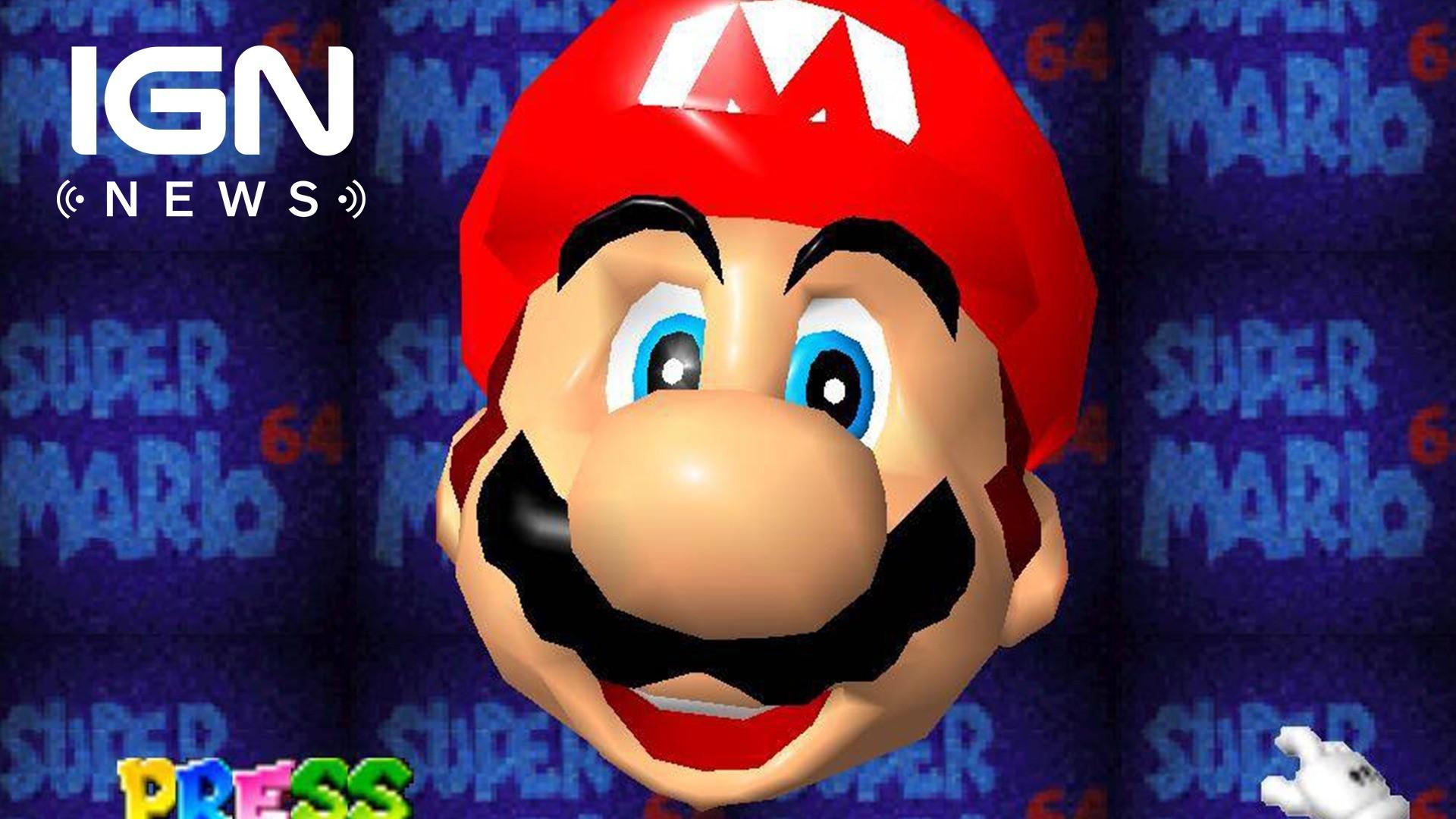 Super Mario 64 #23
