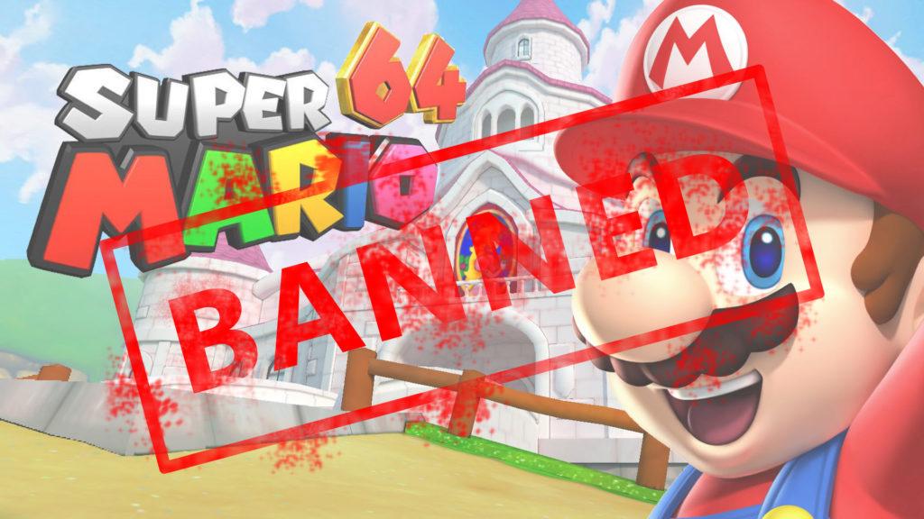 Super Mario 64 HD: Kostenlos spielbar! • Konsolenkost News