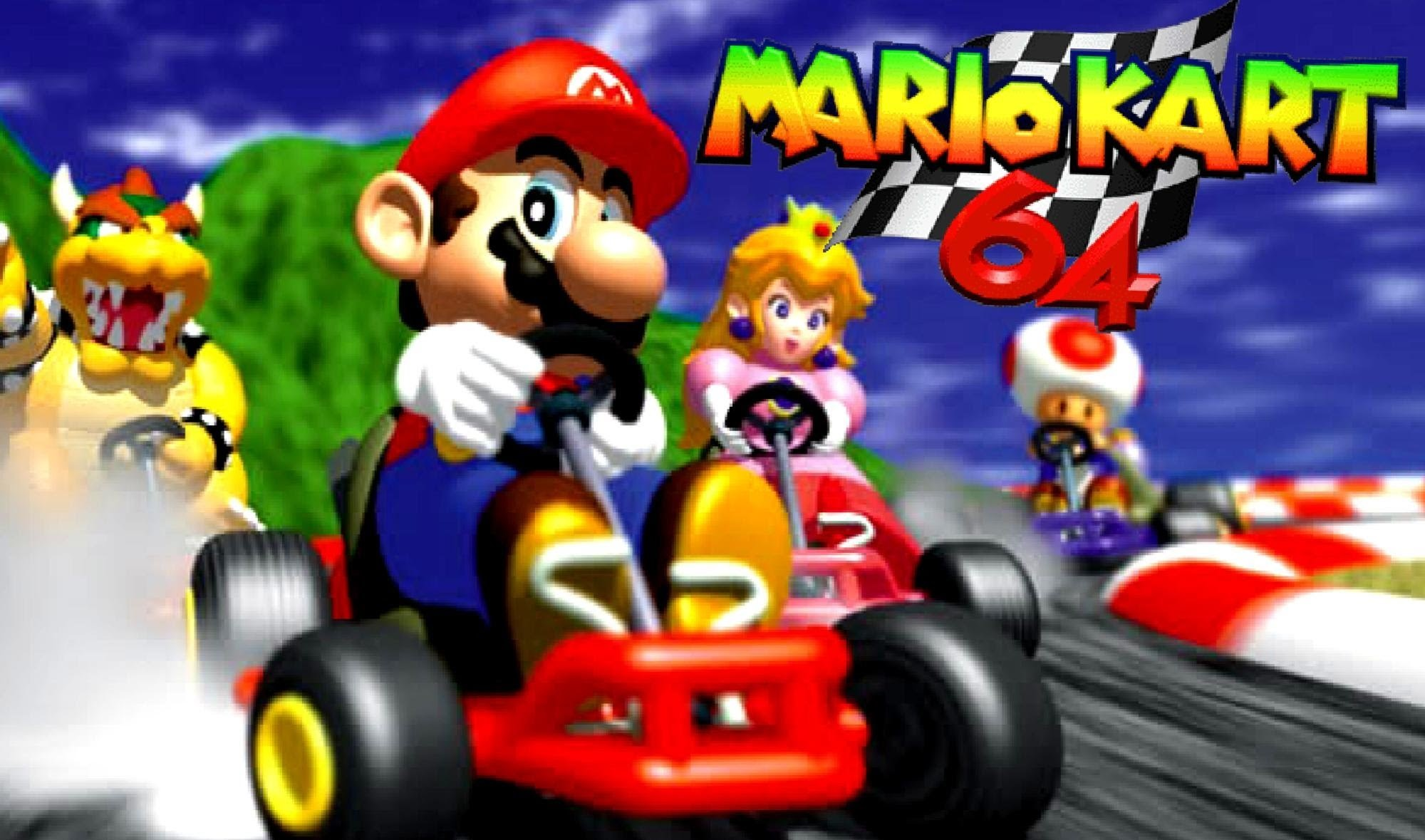 Nintendo 64 Classic Edition — 24 Games We Want to See on the System