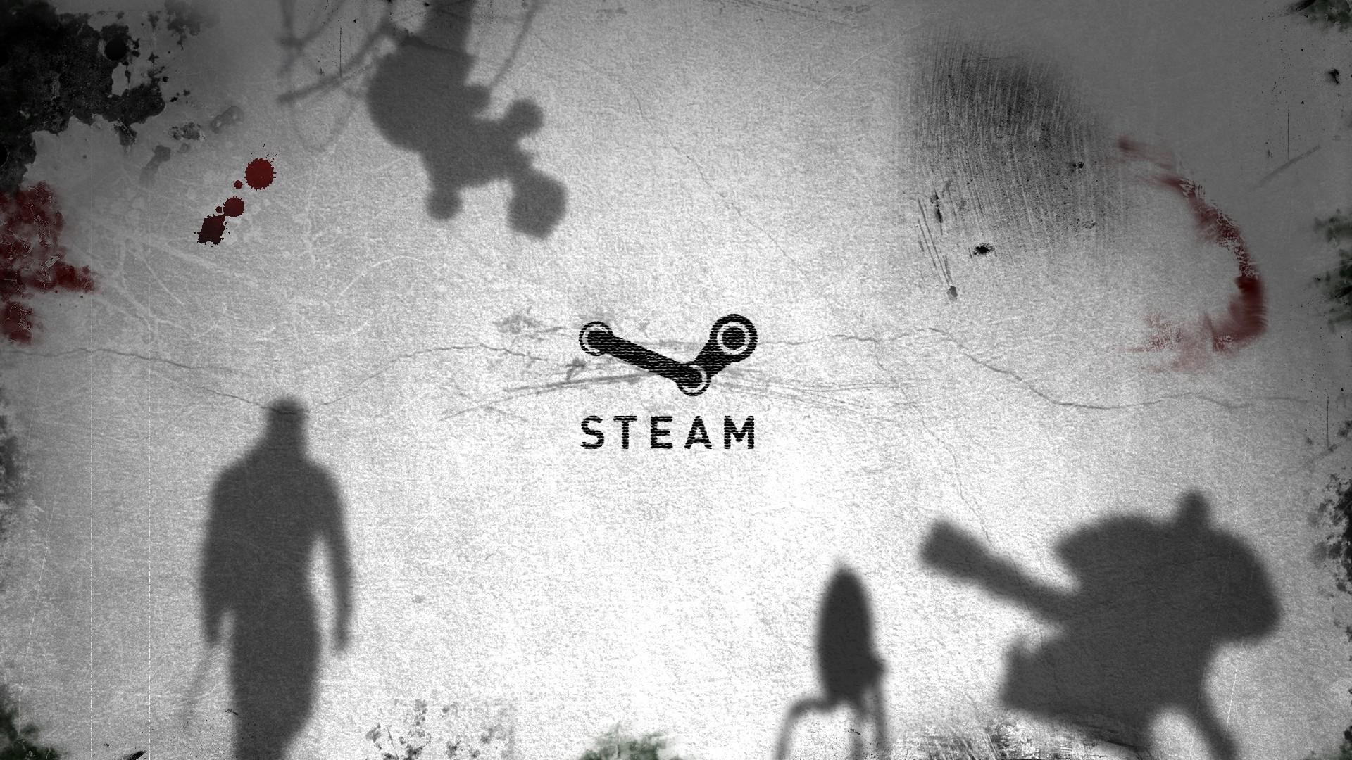 Steam Wallpaper