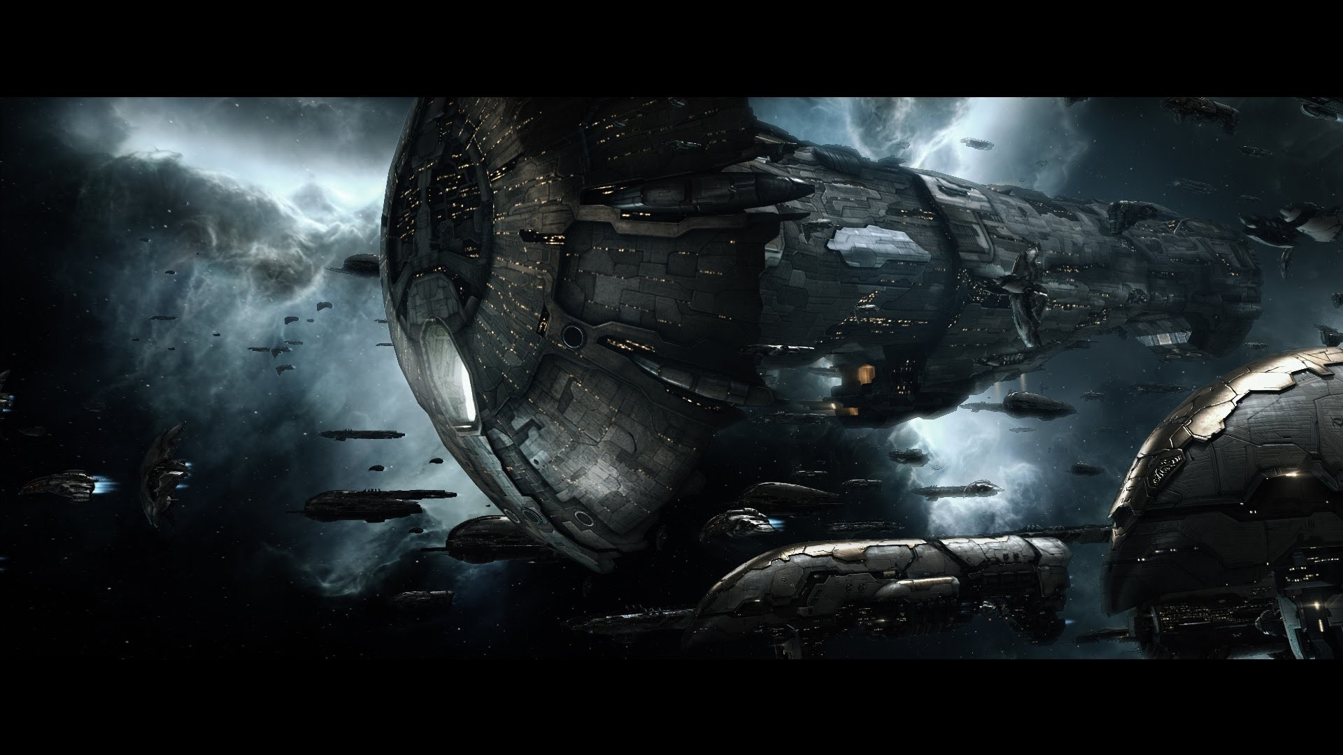 Related Wallpapers from Steam Wallpaper. EVE Online: The Prophecy (Fanfest  2014 Trailer) – Duration: 3 minutes,