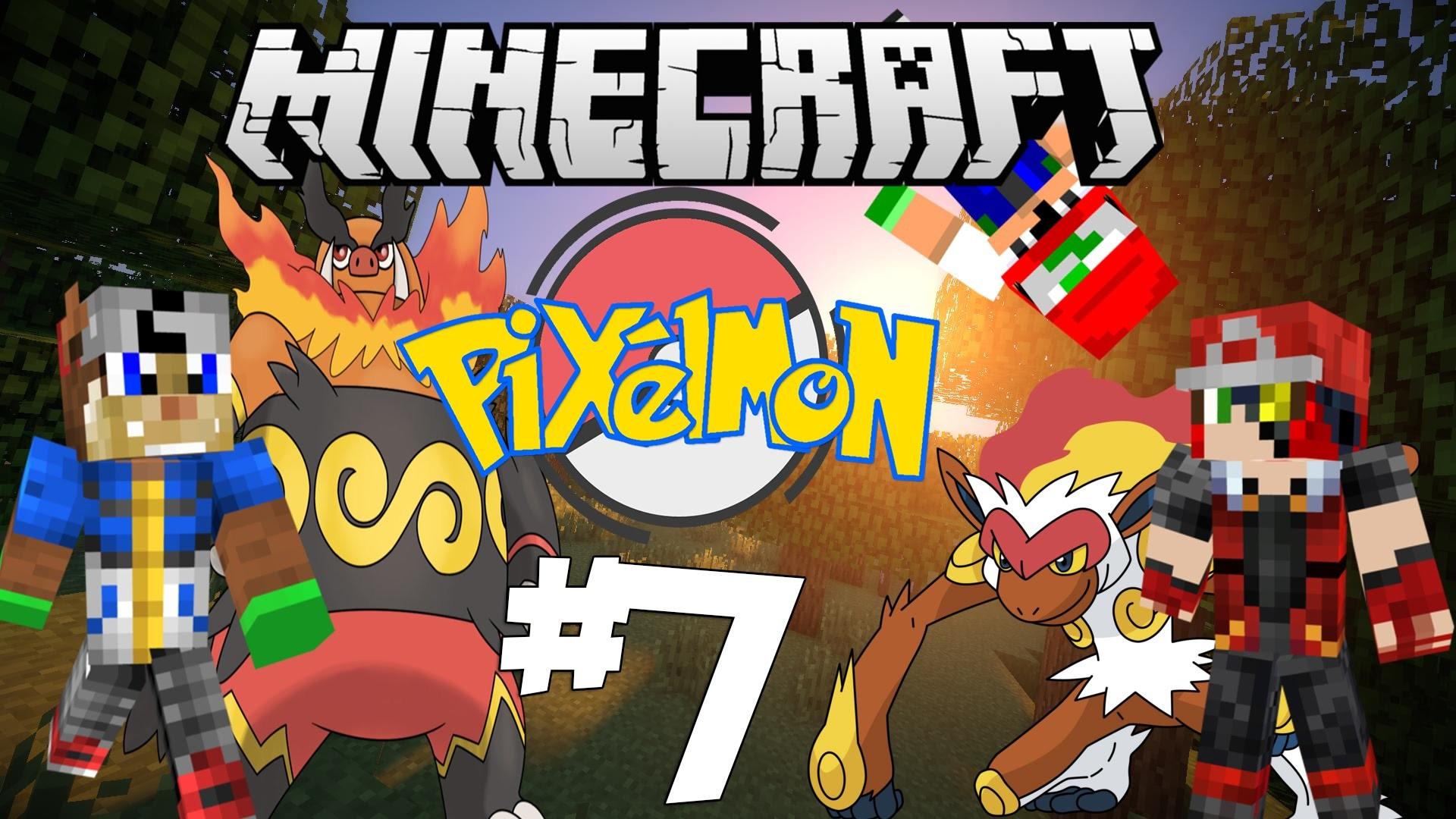 ΣΥΝΕΧΙΖΟΝΤΑΣ ΤΟ ΣΠΙΤΙ; (Minecraft: Pixelmon) #7