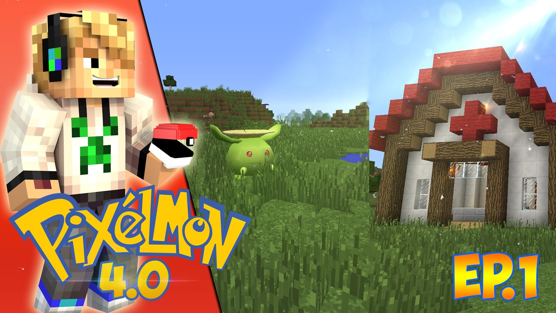 Pixelmon New Pokemon Images