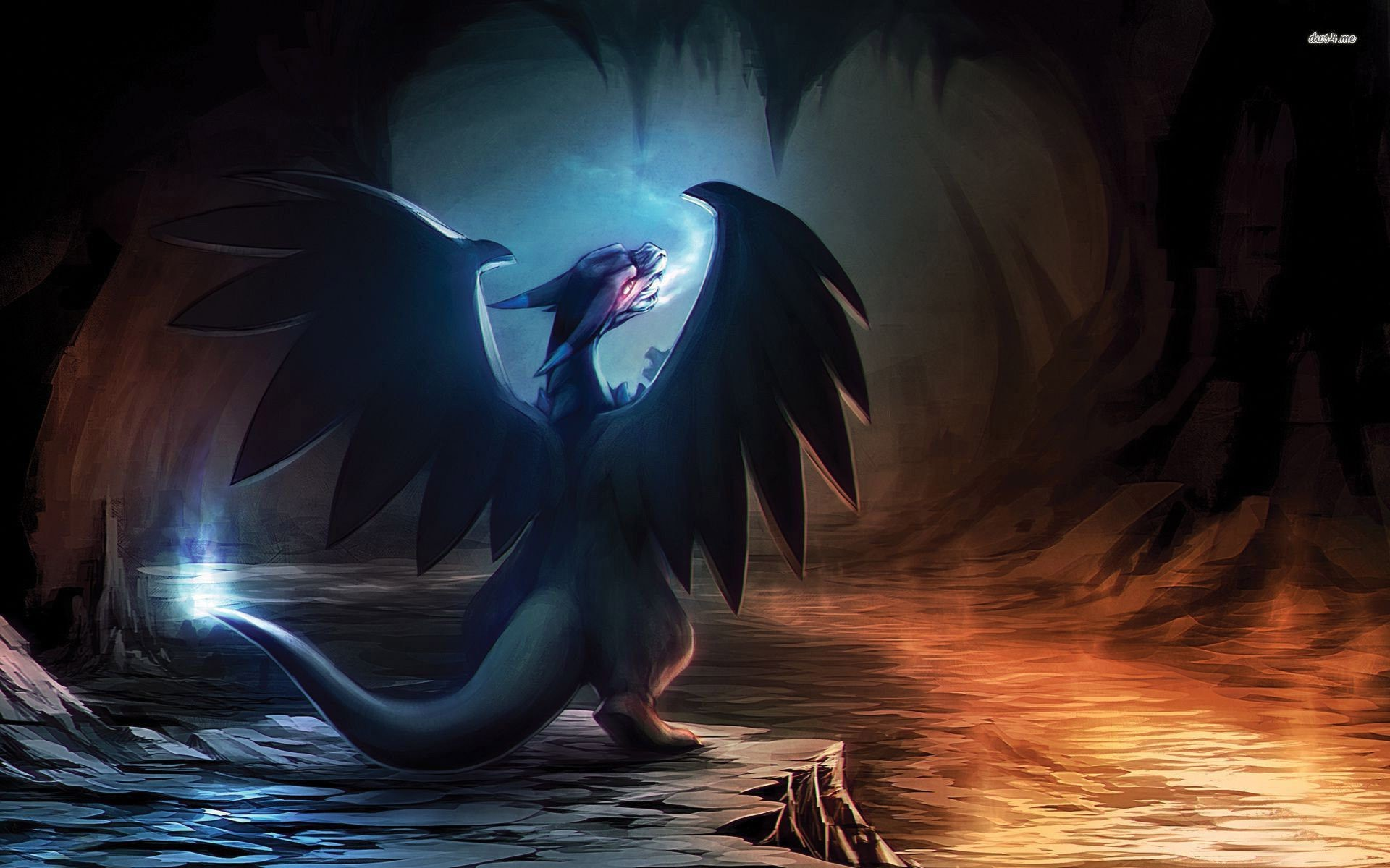 blue moreover awesome pokemon wallpaper deviantart in addition awesome .