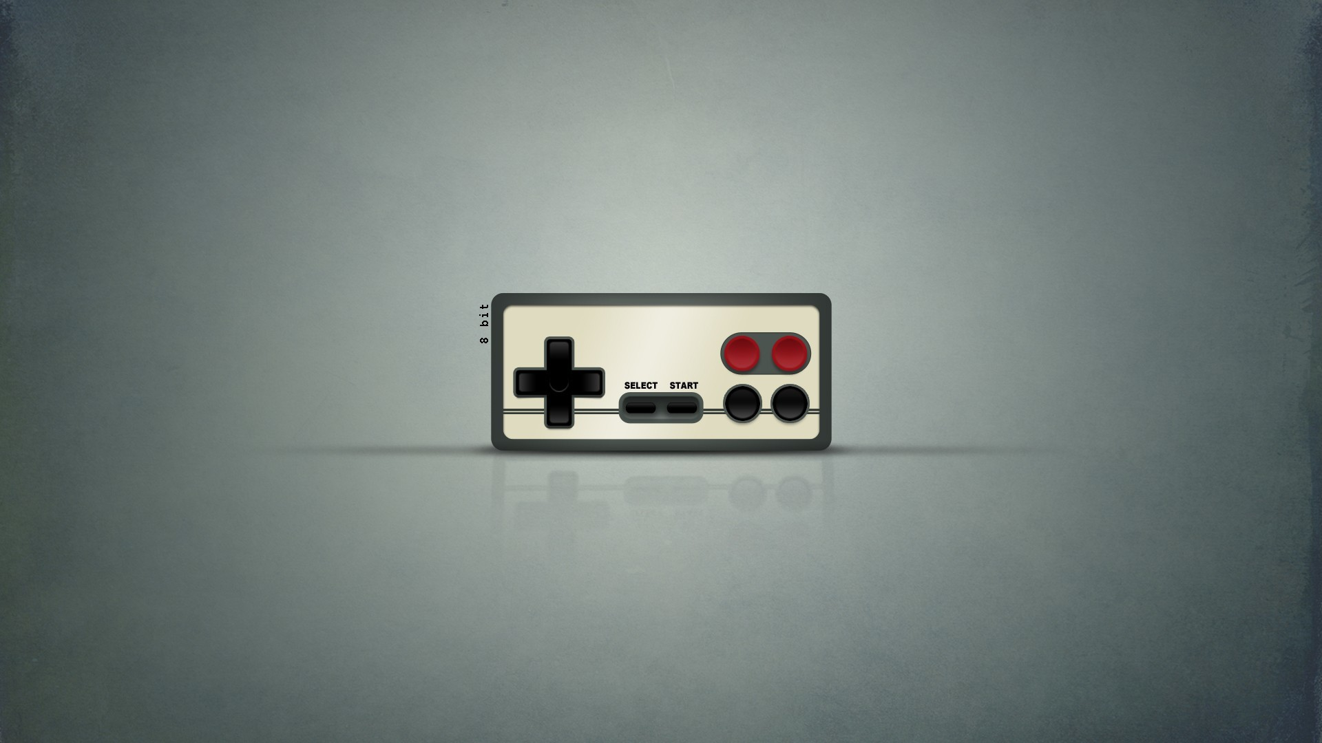 Video Game Controller Wallpapers Widescreen