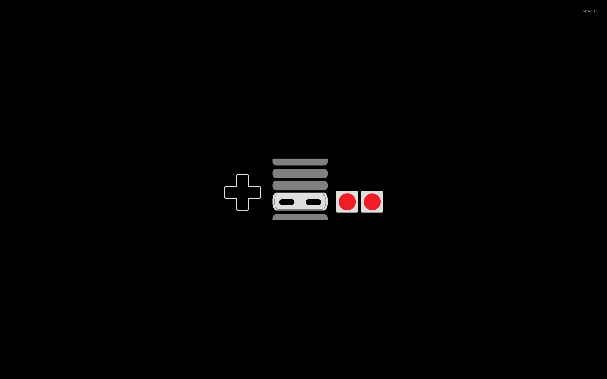 Nintendo controller [2] wallpaper jpg