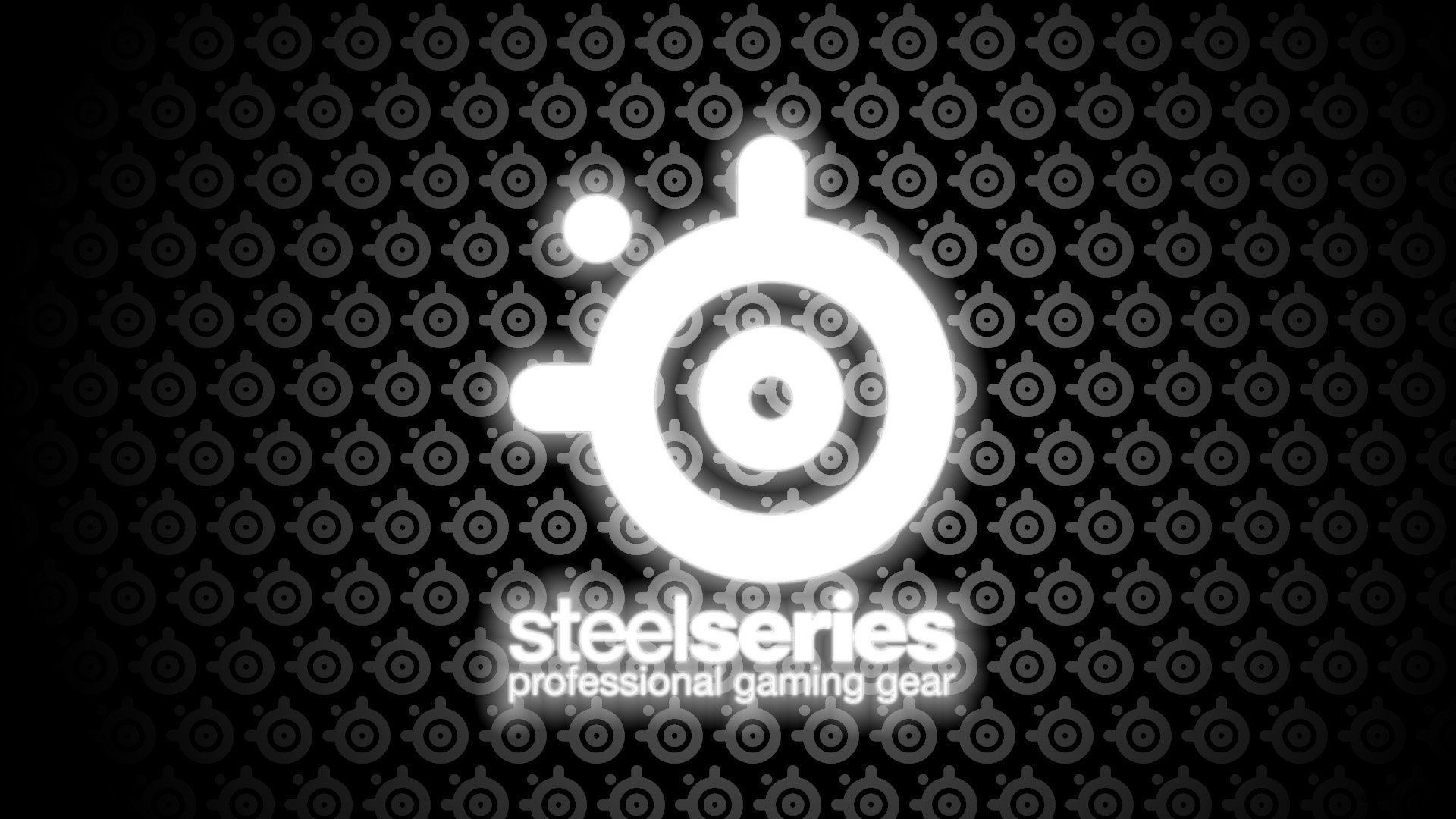 STEELSERIES Gaming computer wr wallpaper