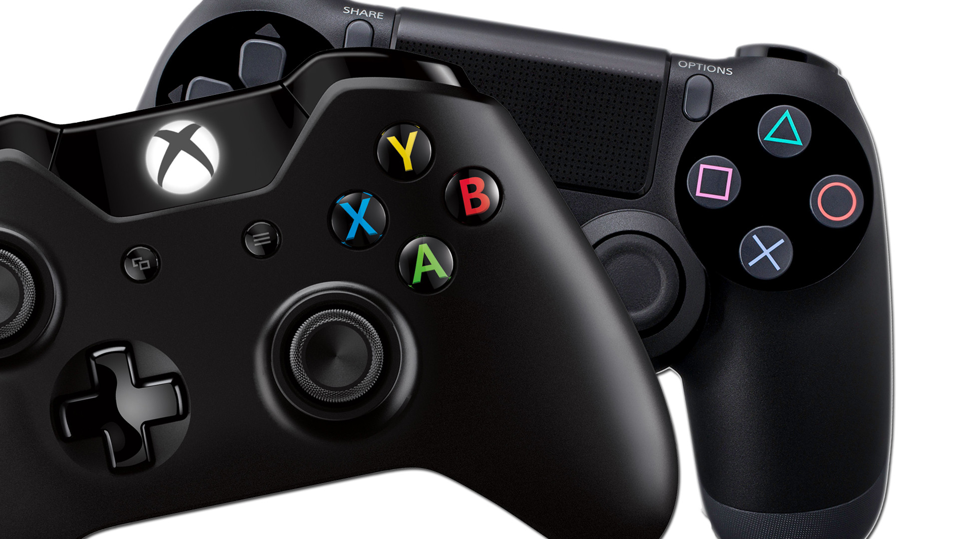 Cyber Monday: The best official Xbox One and PS4 controller deals for $40 /  £40 or less | GamesRadar+