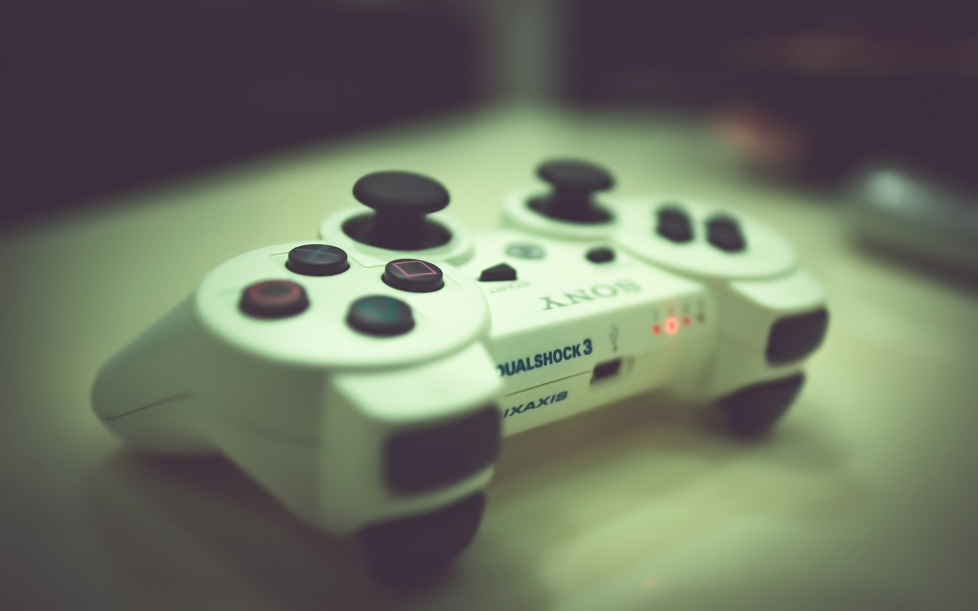 video Games, Controllers, PlayStation, PlayStation 3, DualShock, DualShock  3 Wallpapers HD / Desktop and Mobile Backgrounds