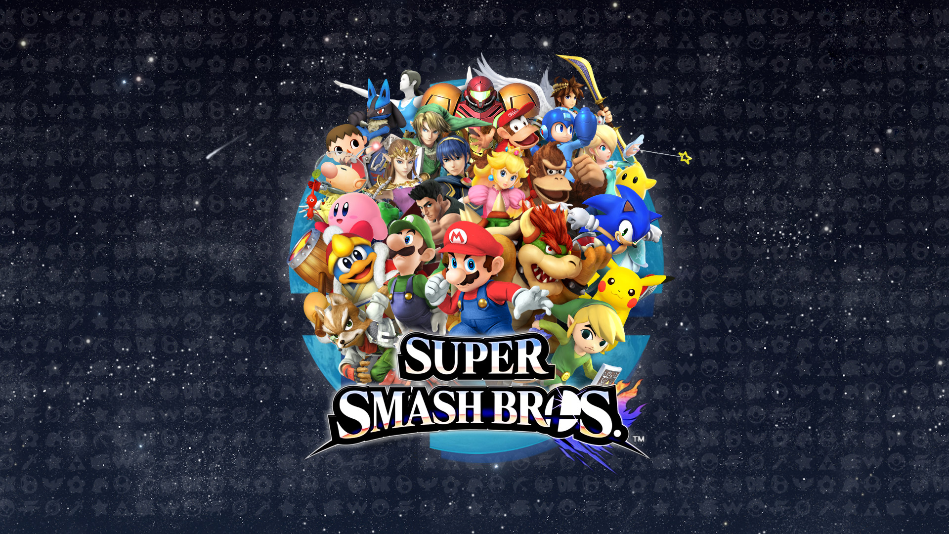 Free Photos Super Smash Bros Wallpaper HD.