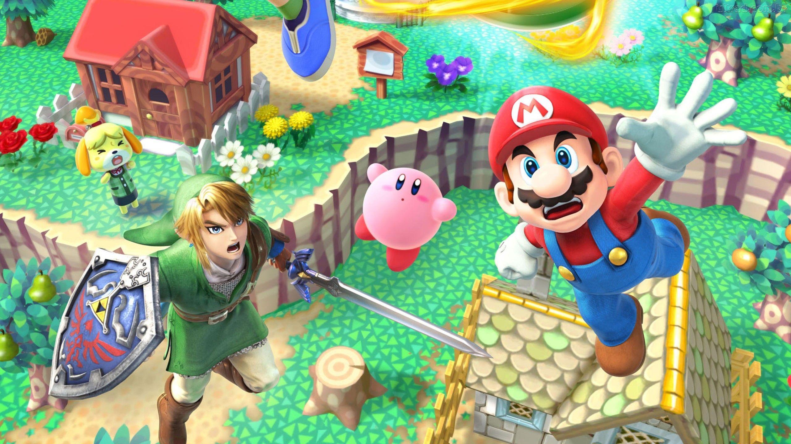 Super Smash Bros Backgrounds wallpaper – 1274848