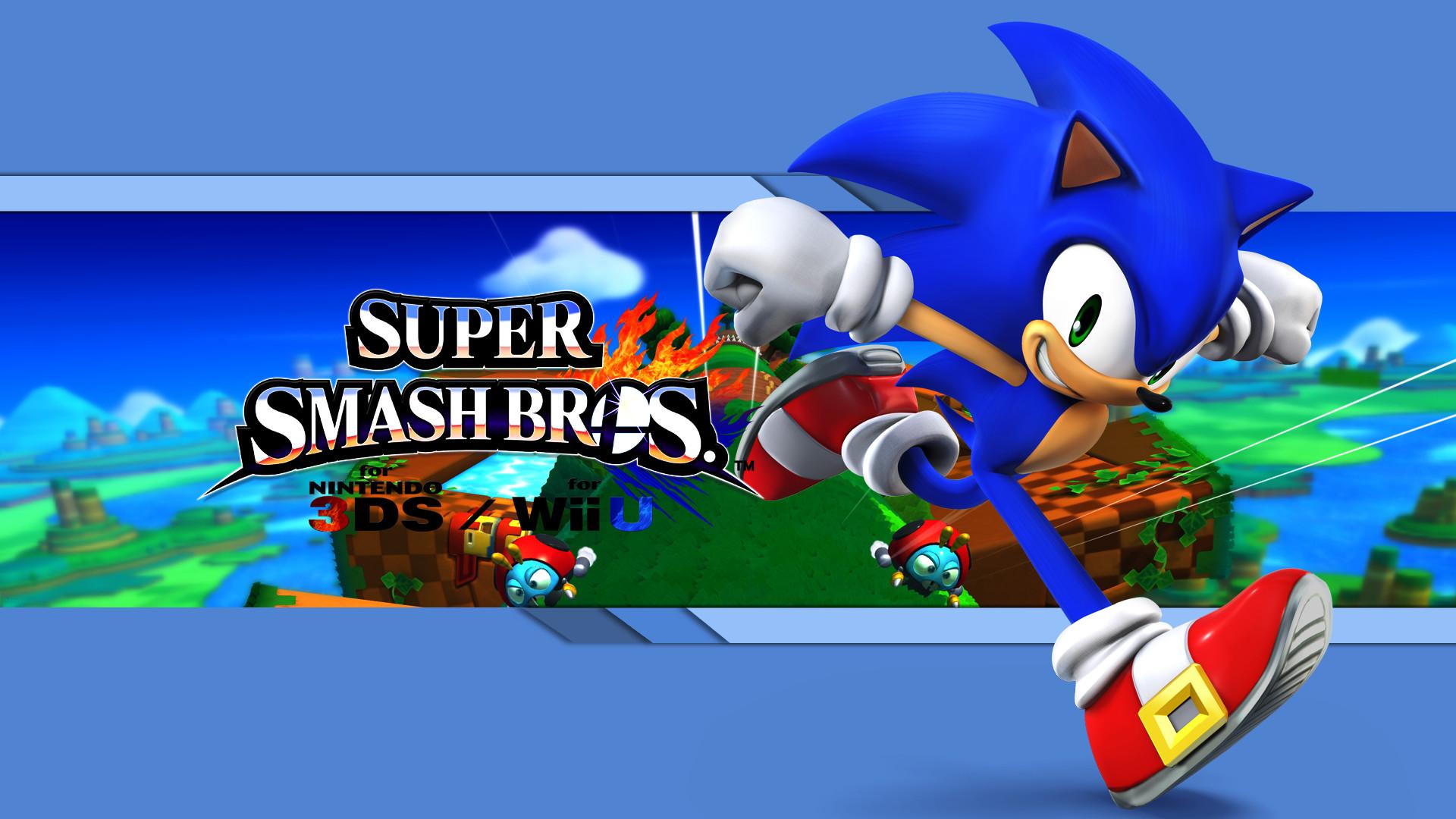 Video Game – Super Smash Bros. Wallpaper