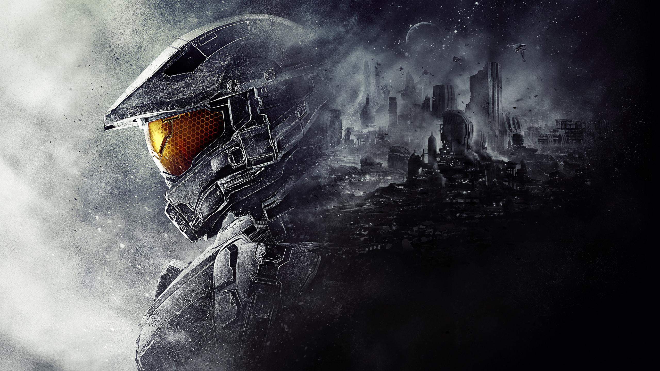 Master Chief Halo 5 Guardians
