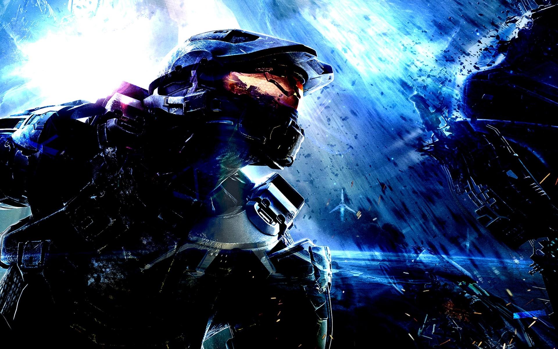 Halo 5 Download for Desktop