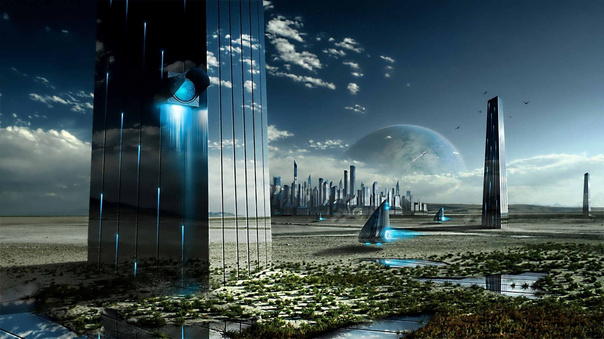 13 Writing Prompts For Science Fiction