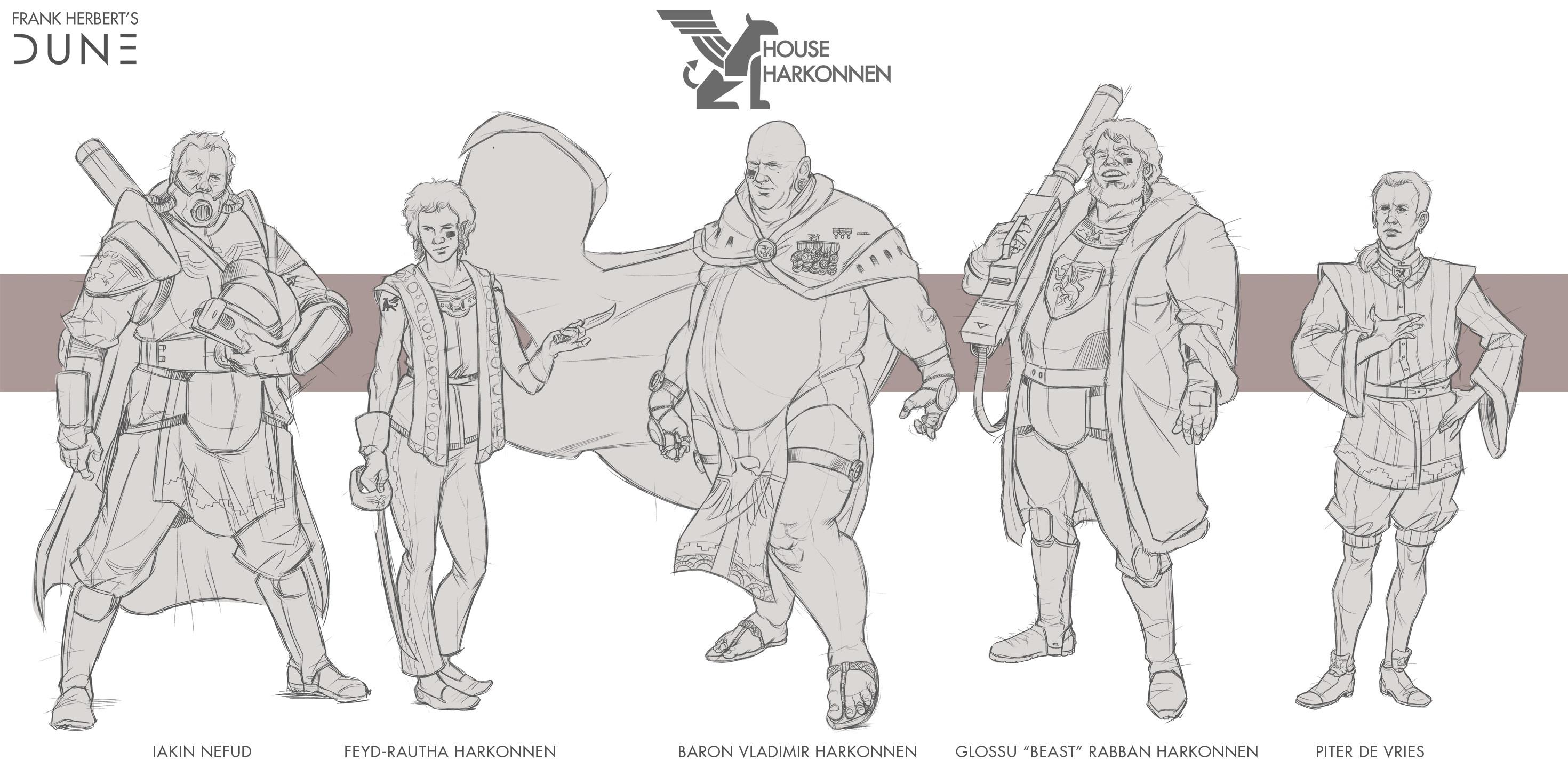 DUNE art: Imperial Sardaukars   The Art of Dune   Pinterest   Dune art, Sci  fi and Sci fi fantasy