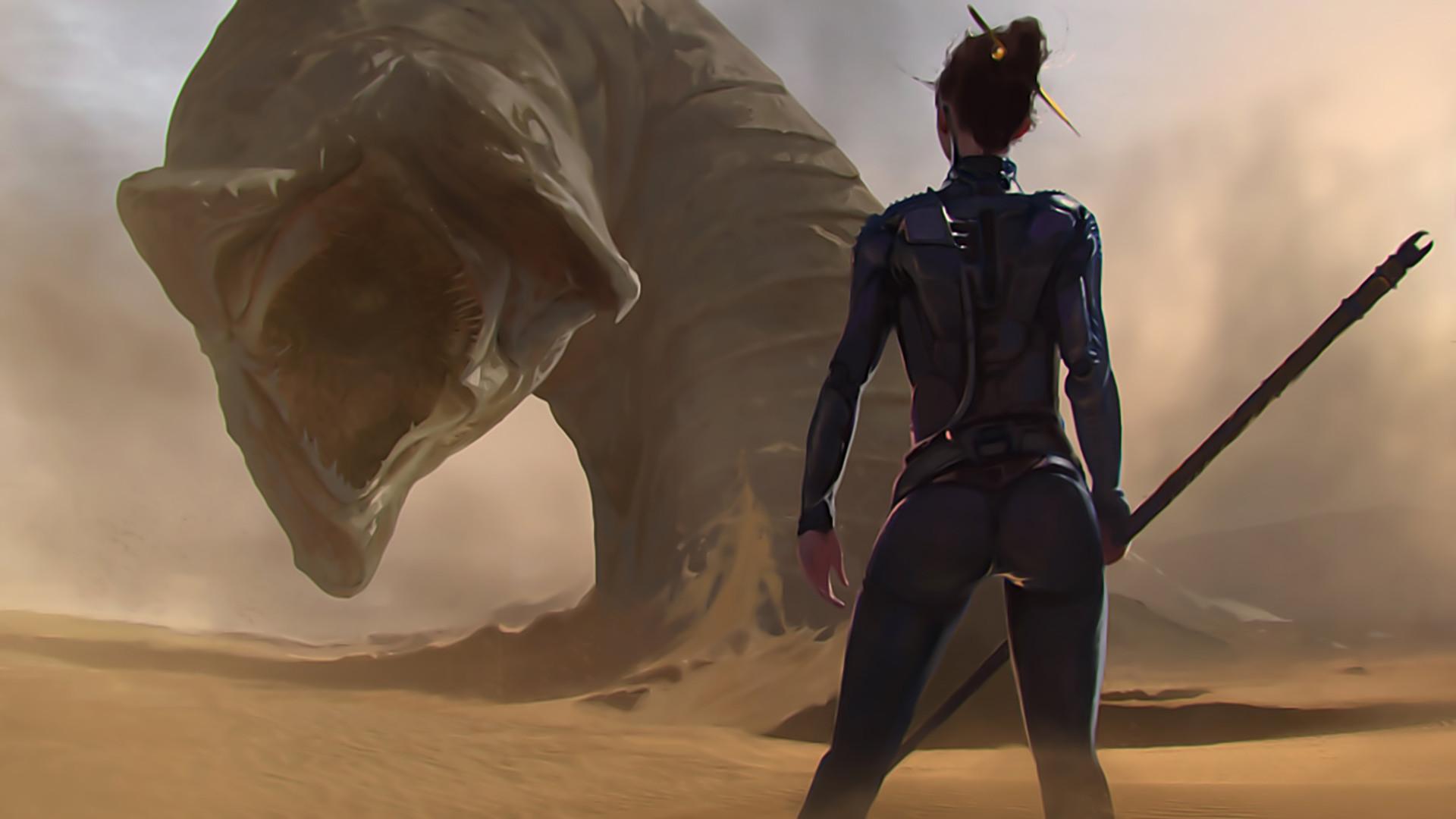 Dune Wallpapers HD   PixelsTalk.Net