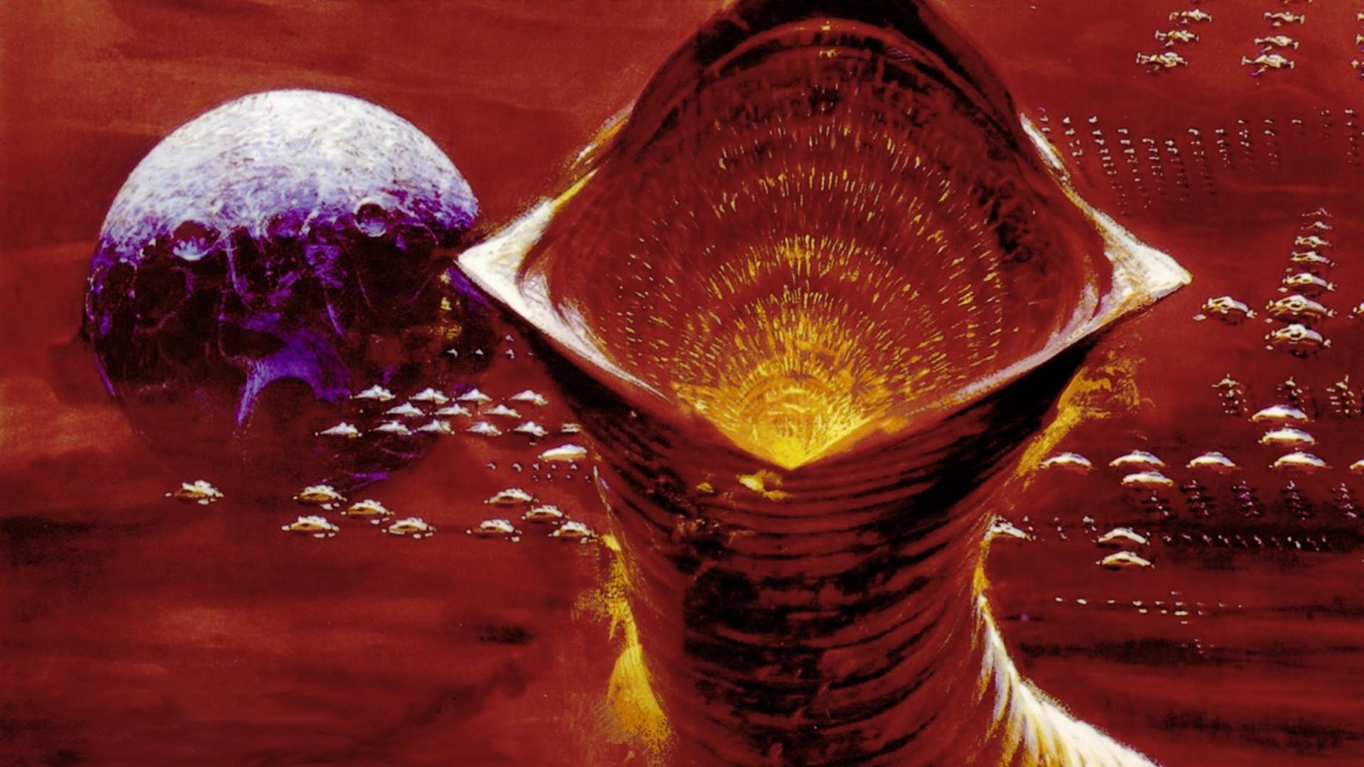 Dune Wallpapers HD, Desktop Backgrounds, Images and Pictures Dune  Wallpapers Wallpapers). See More. Frank Herbert's …