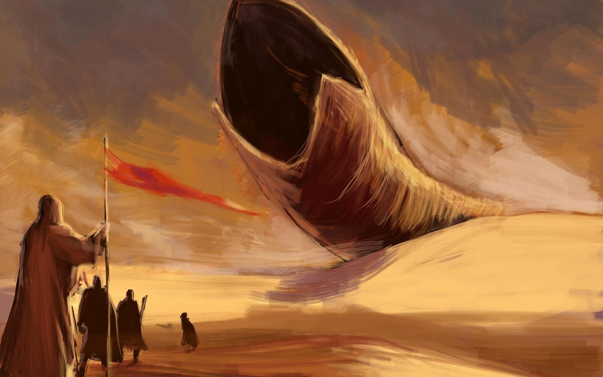 Dune #9