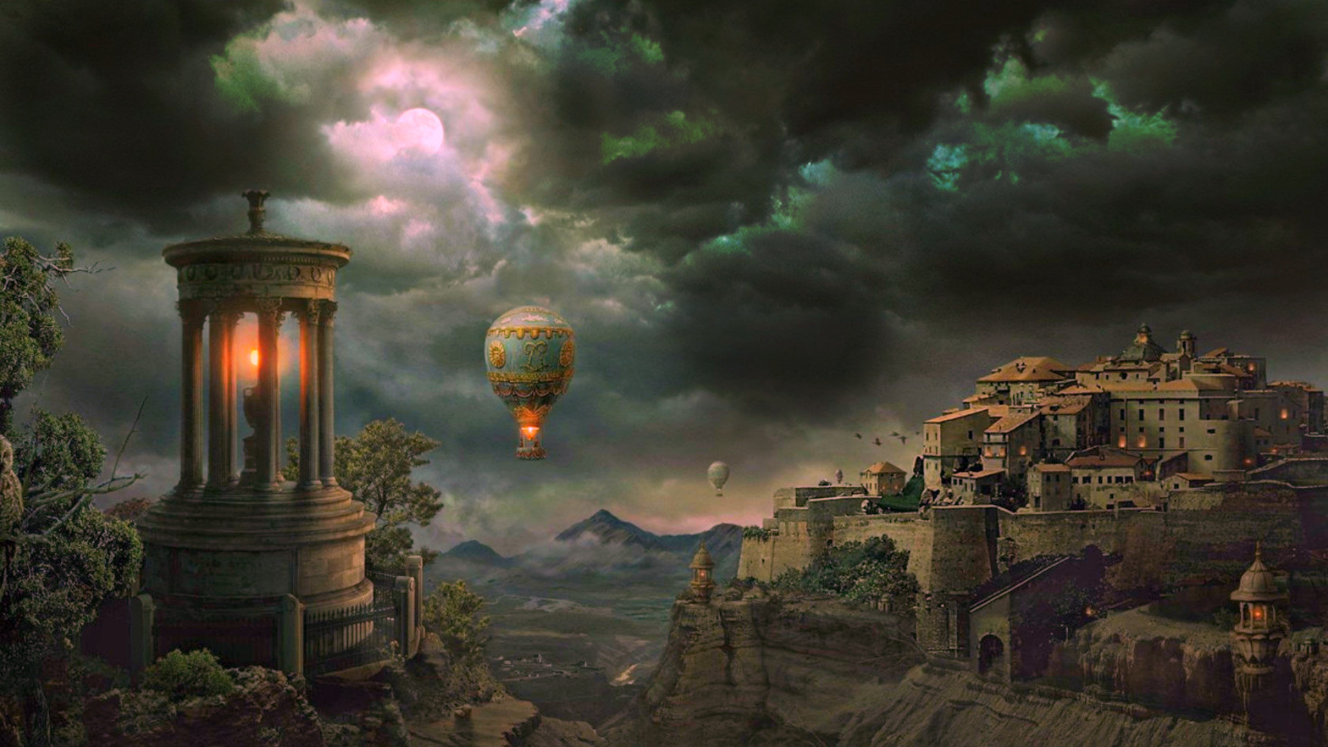 Artistic – Painting Wallpapers and Backgrounds