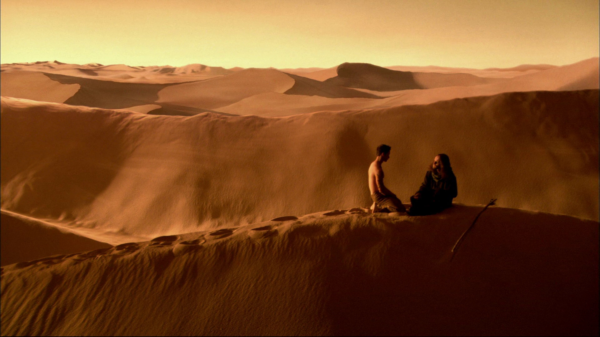 The Children of Dune has some slacking parts in it but all in all, it still  makes for a watchable affair. If you are into cool visuals and sci-fi, …