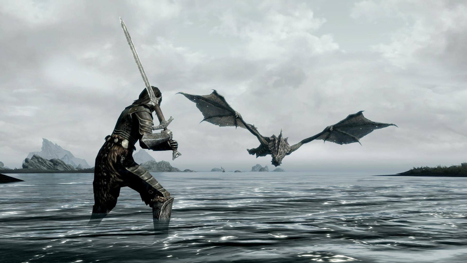 Skyrim-Backgrounds-Hd-wallpaper – Magic4Walls.com