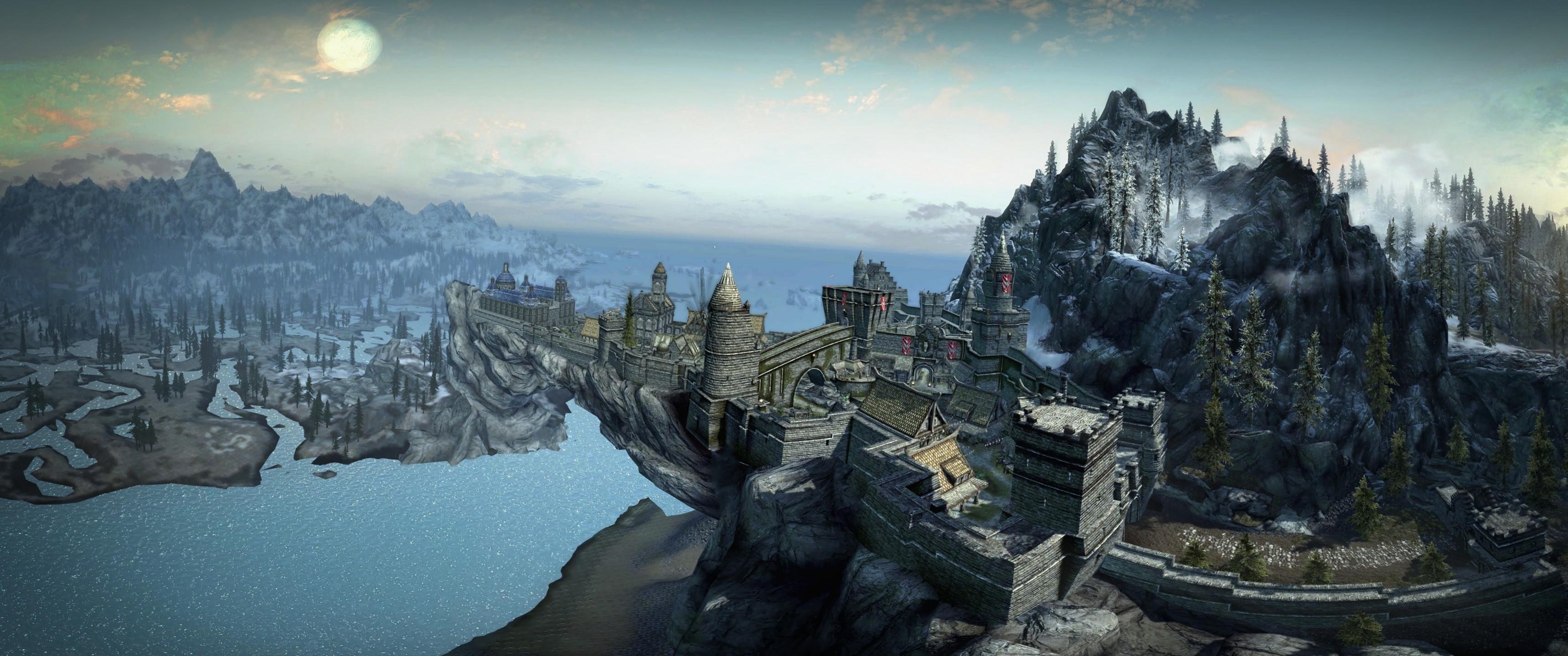 The Elder Scrolls V: Skyrim, Video Games Wallpapers HD / Desktop and Mobile  Backgrounds