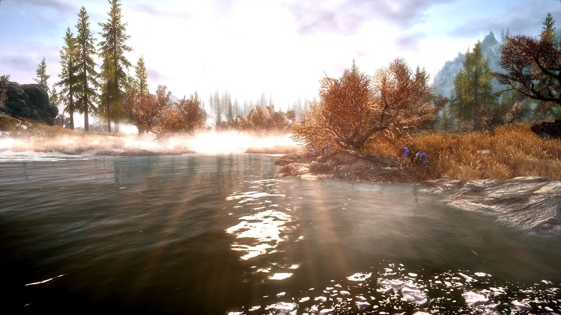 Steam Workshop :: BlameFate's Beautiful Skyrim… Extra Weapons, Horse  Upgrades, Extra Followers, Eastereggs!