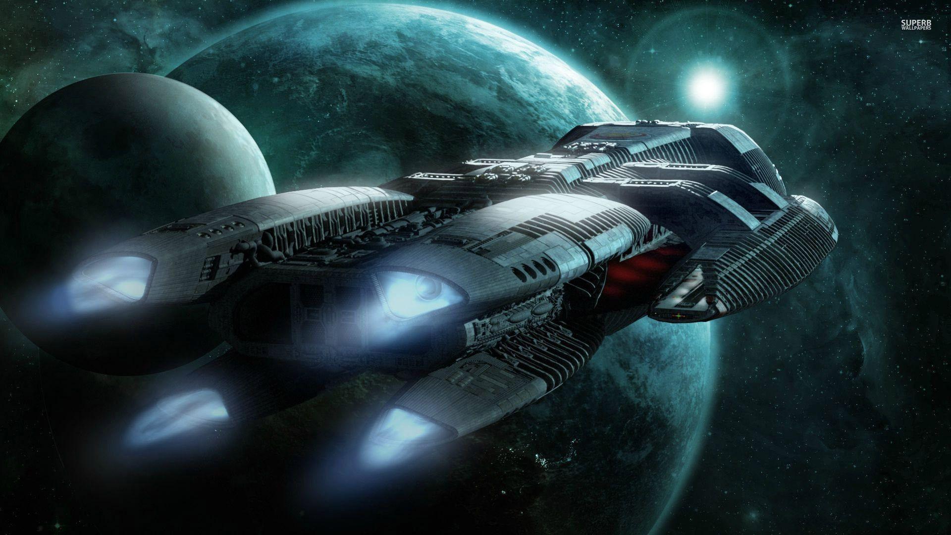 Battlestar Galactica Wallpapers – Wallpaper Cave