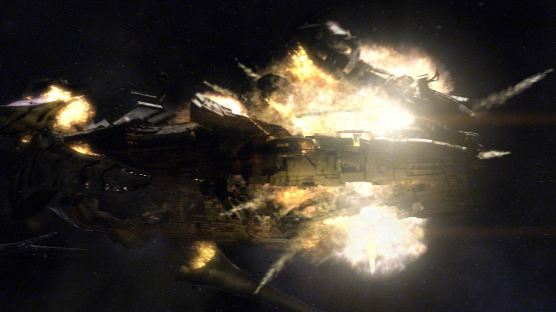 Battlestar Galactica Wallpaper for Android – Wallpapers