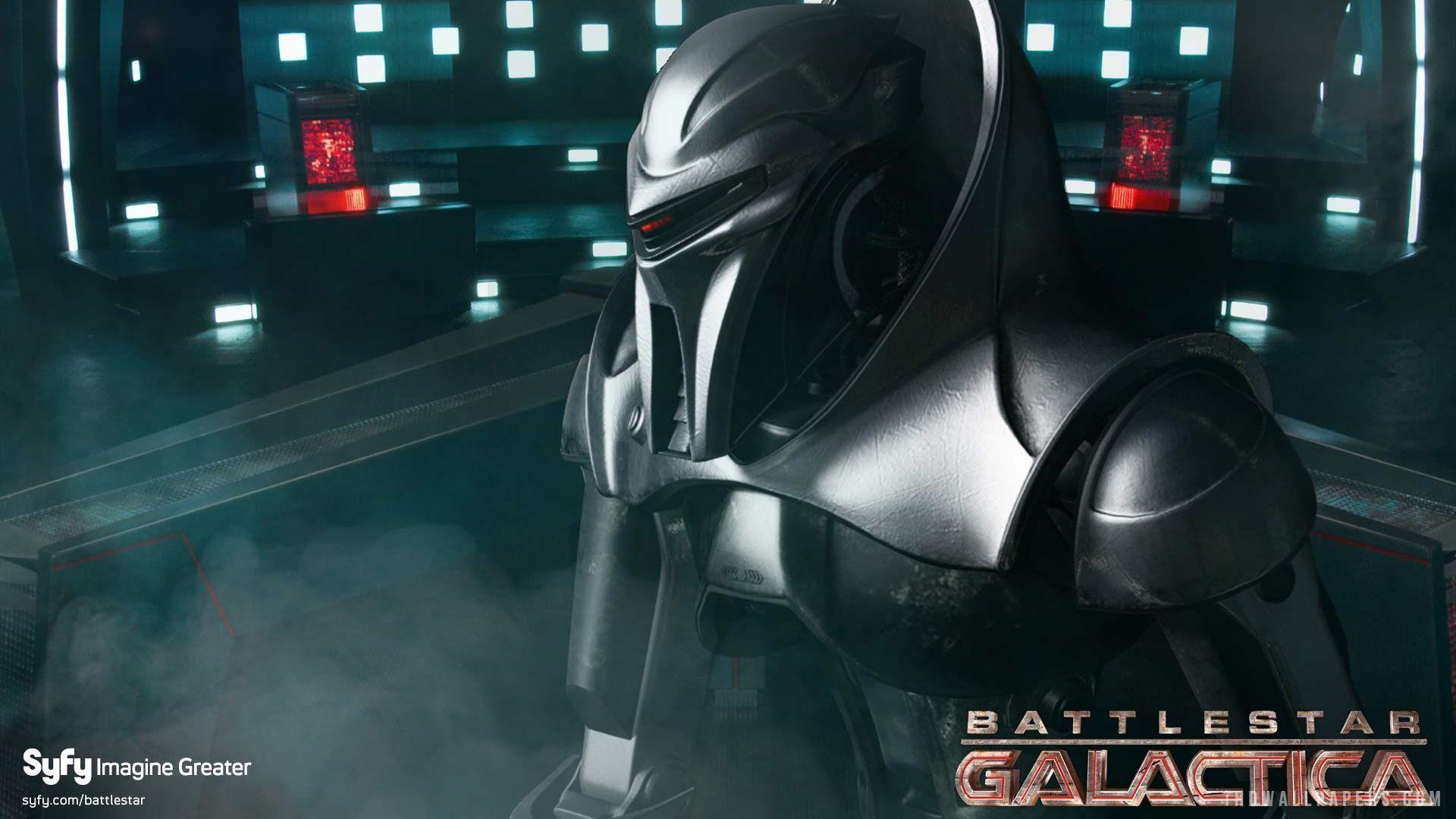 Battlestar Galactica Cylon Centurion HD Wallpaper – iHD Wallpapers