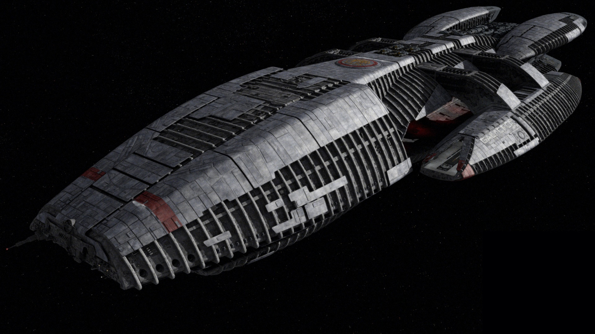 Syfy – Watch Full Episodes   Chinese news site posts Battlestar Galactica  as real aircraft carrier design
